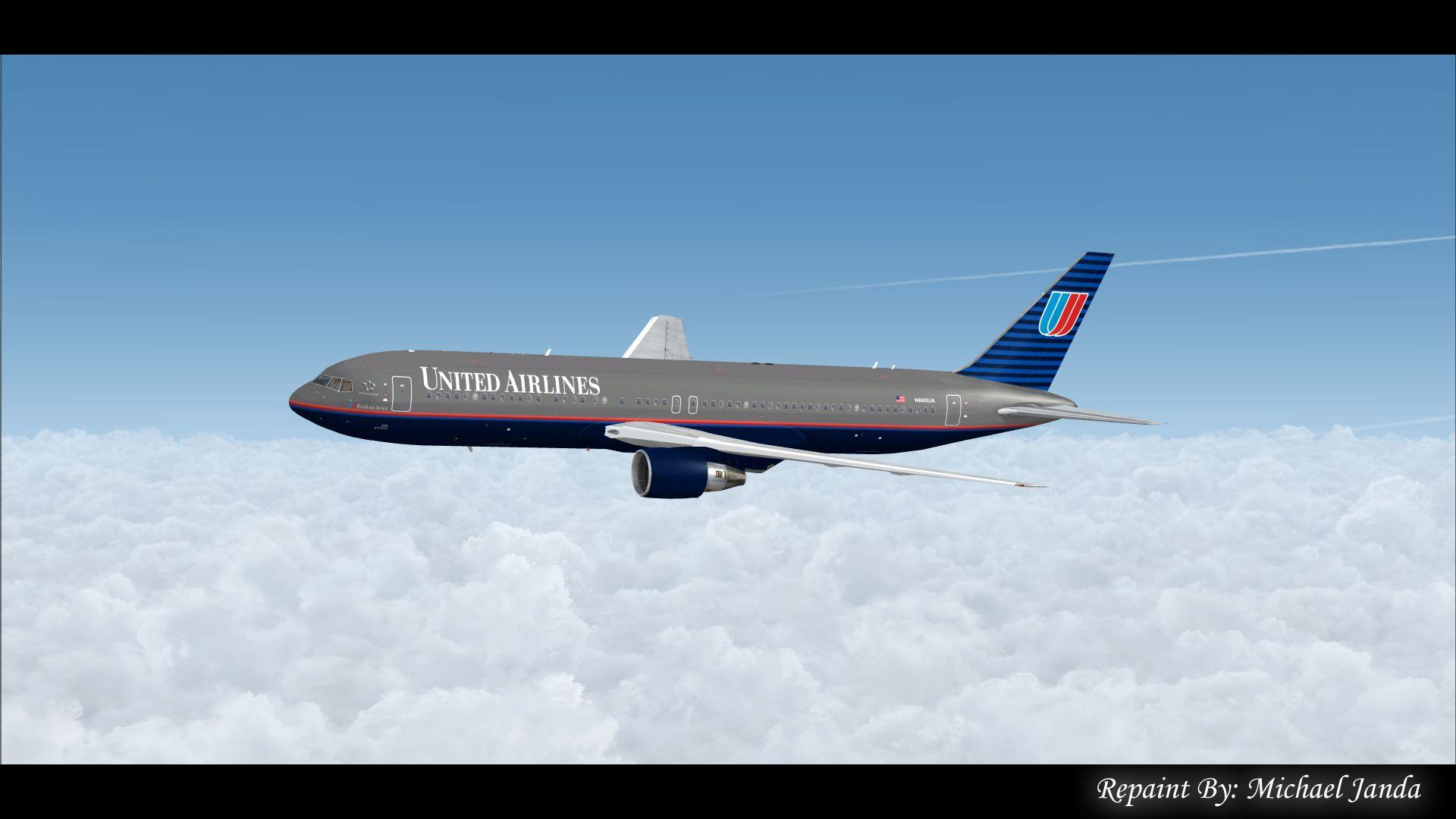 Boeing 767 Wallpapers - Wallpaper Cave