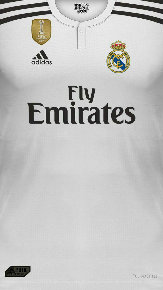 Real Madrid 2019 Wallpapers - Wallpaper Cave