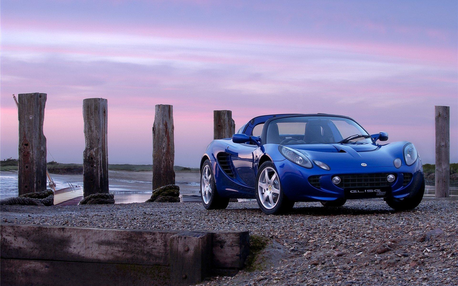Lotus Elise Wallpapers Wallpaper Cave Images, Photos, Reviews