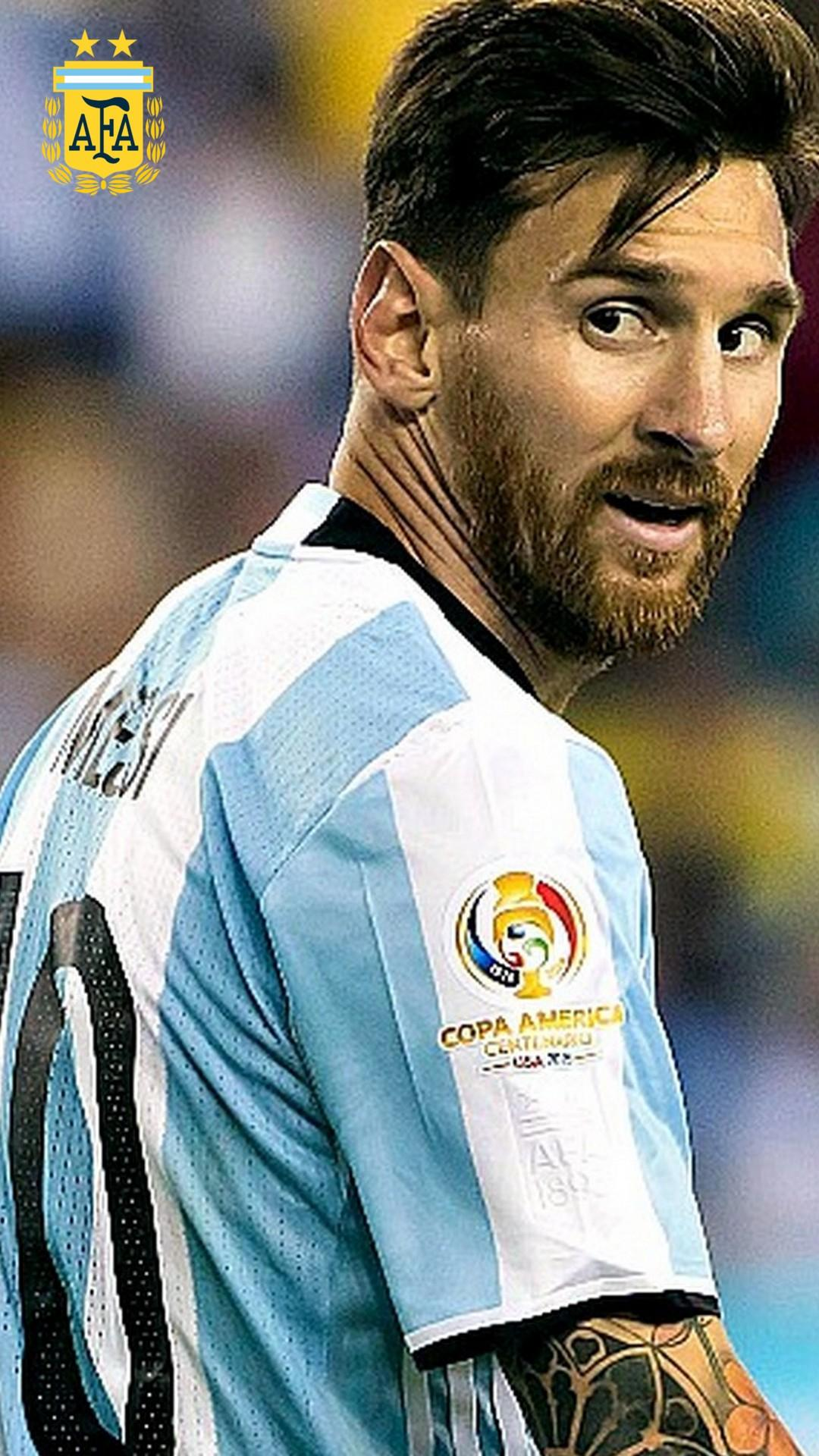 Messi 2019 Wallpapers - Wallpaper Cave