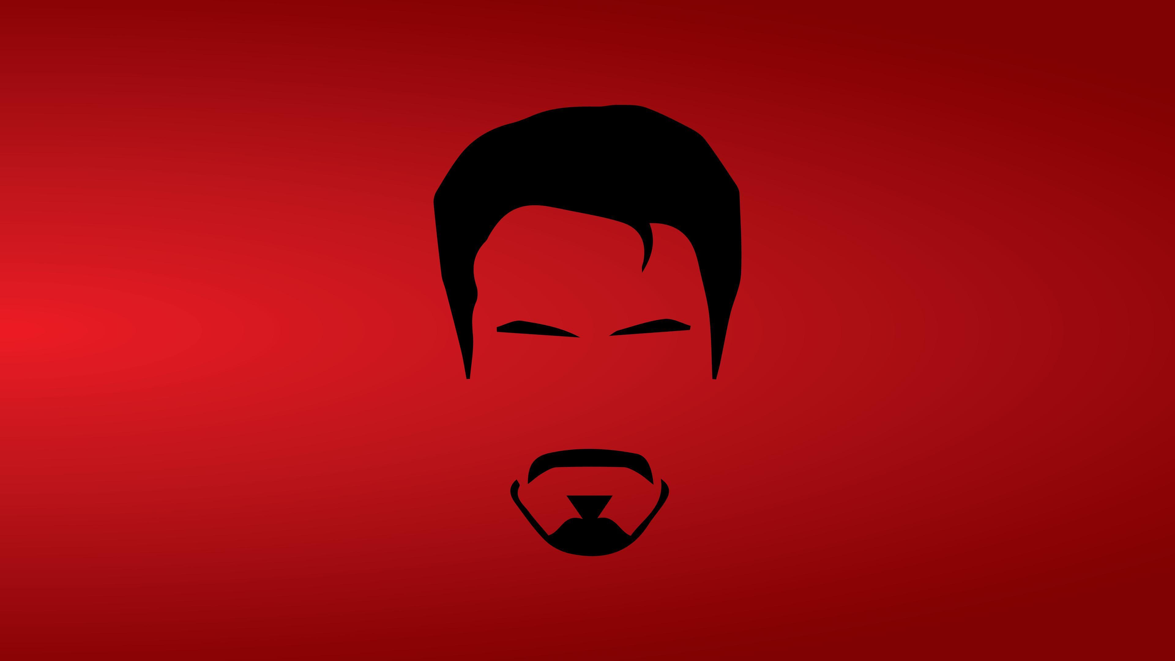 Tony Stark Endgame Wallpapers Wallpaper Cave