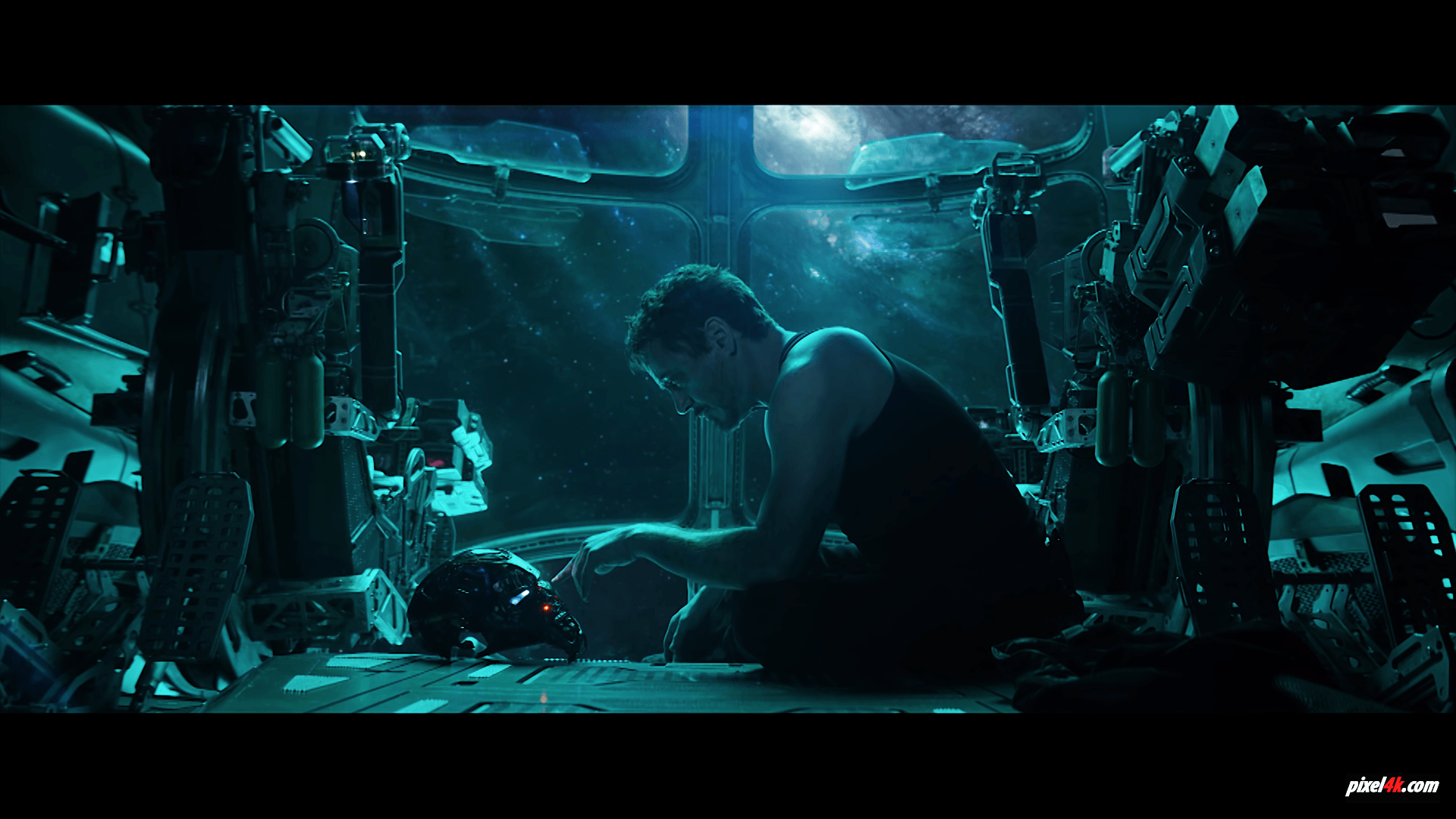 Avengers 4 End Game Tony Stark HD wallpapers Avengers end game tony