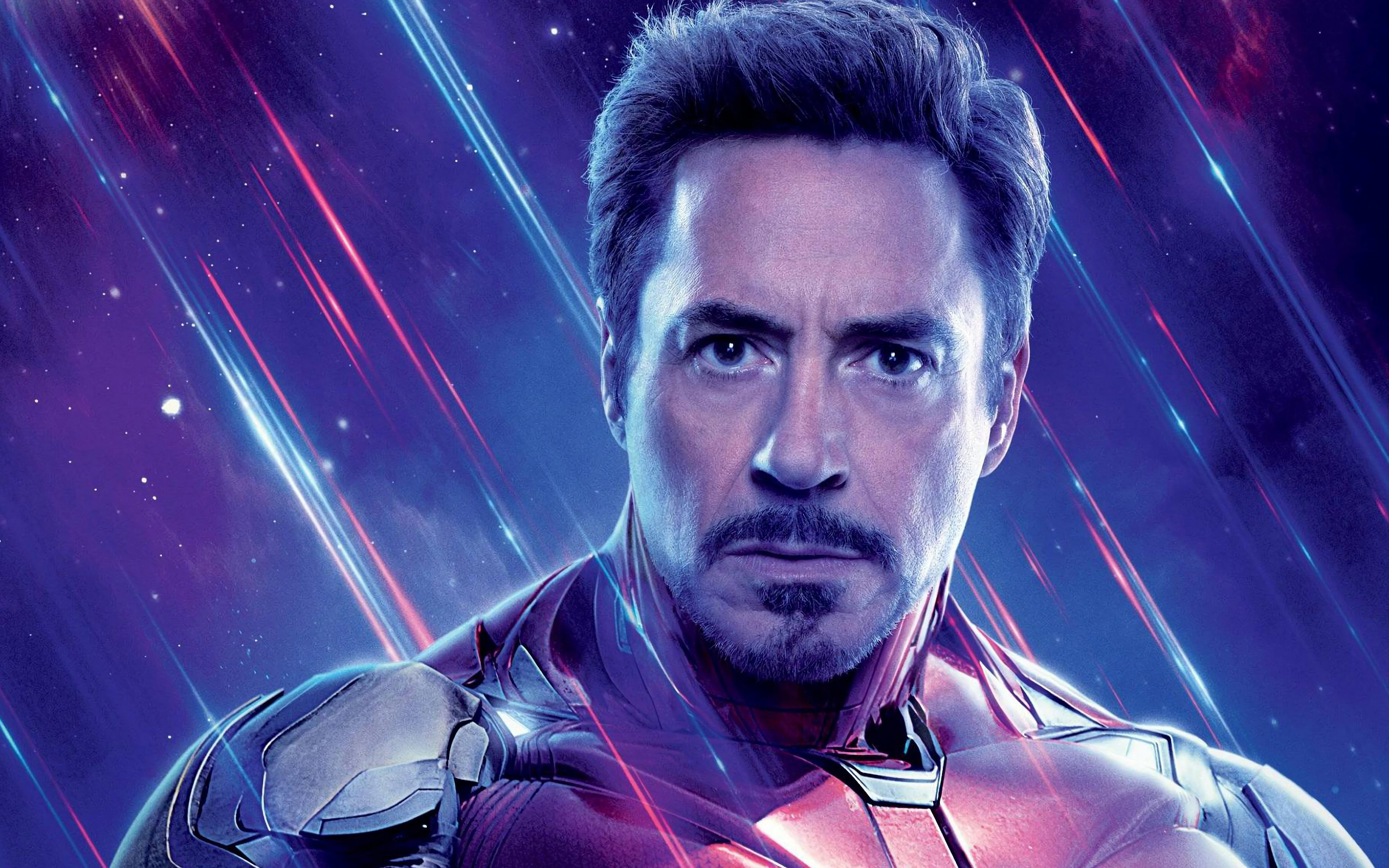 Download Avengers Endgame Tony Stark Wallpaper Hd Cikimmcom