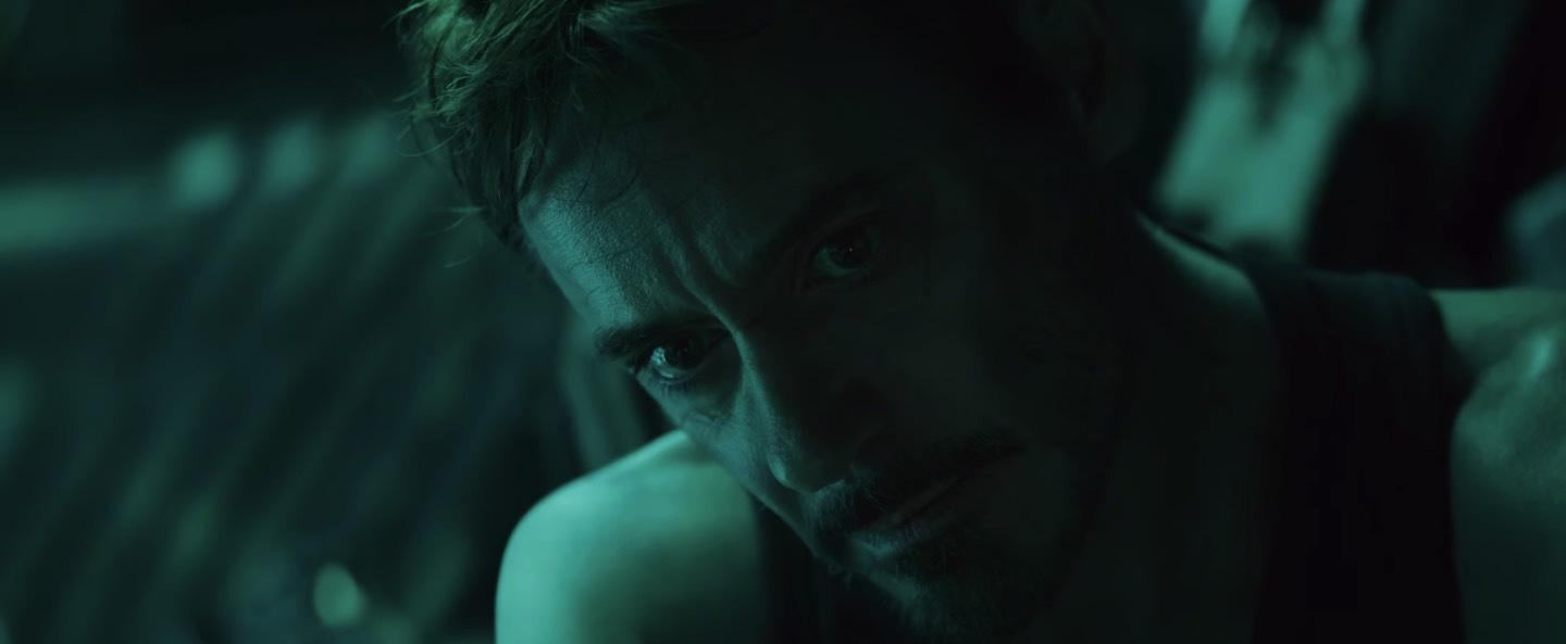 The hilarious reason Tony Stark runs out of food in space – and it's