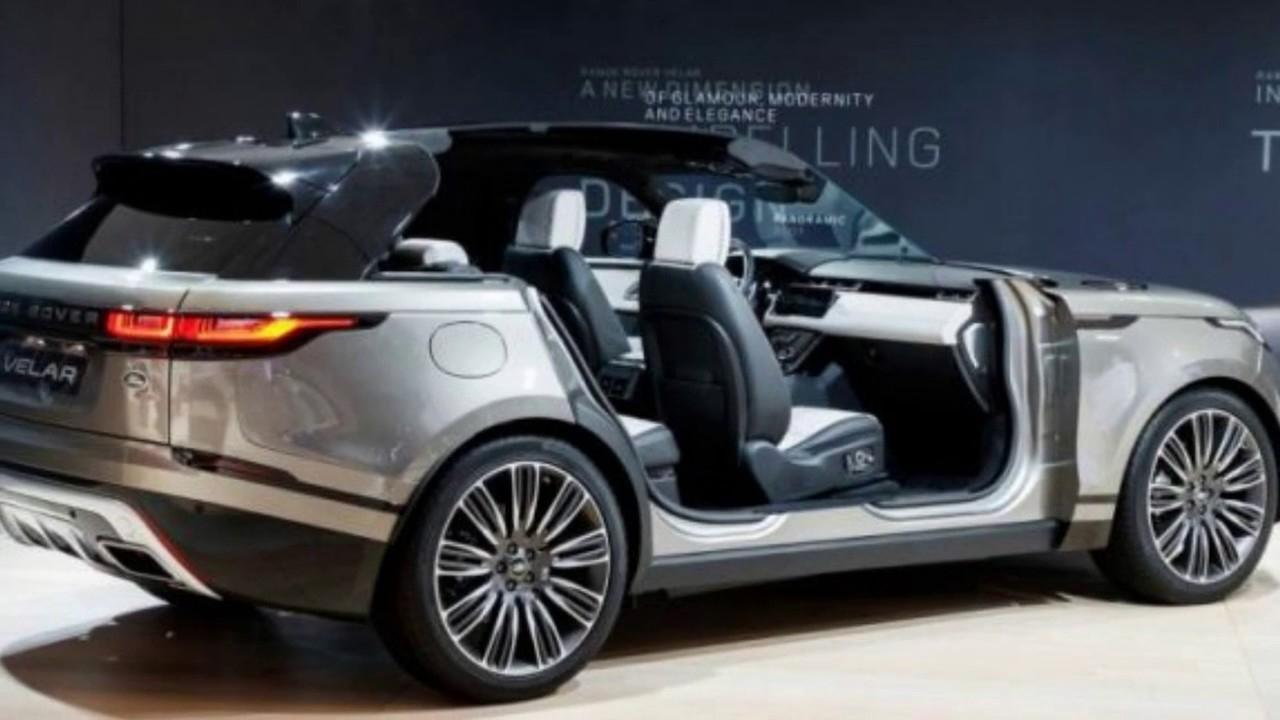 2019 range rover evoque interior hd wallpaper autoweik com
