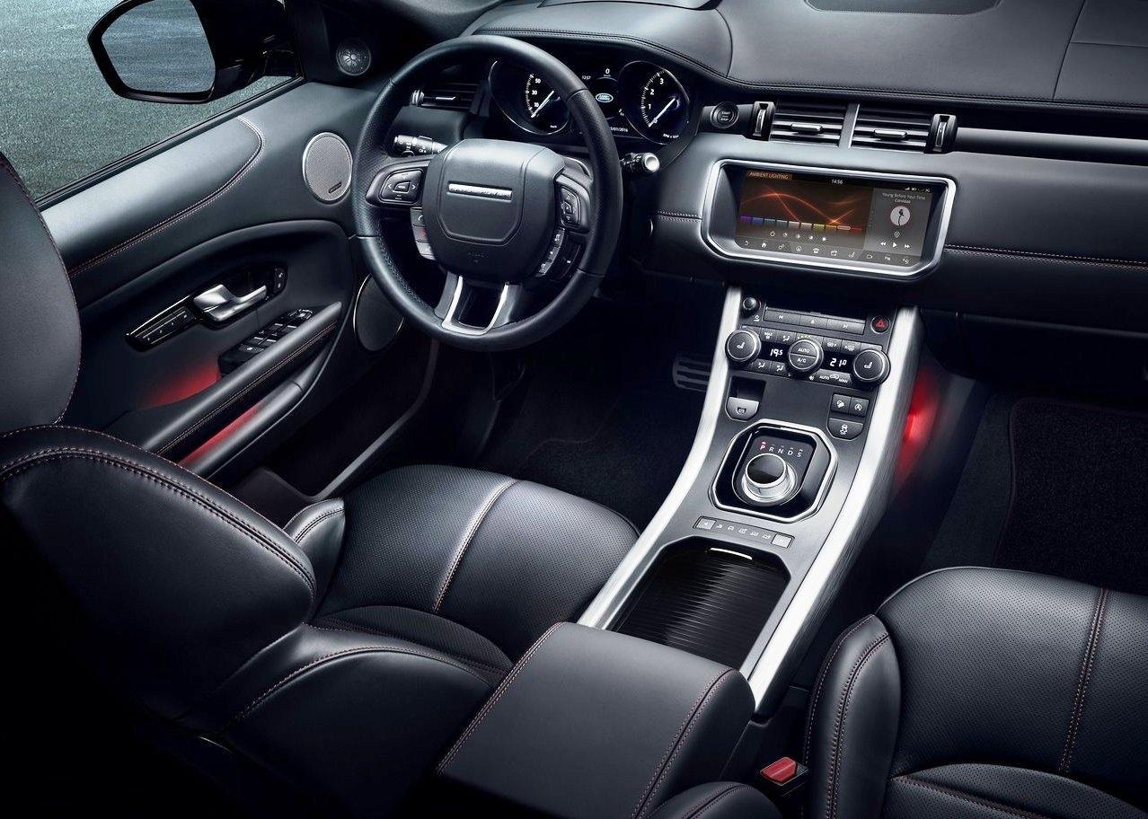 2019 range rover evoque front wallpapers auto car rumors