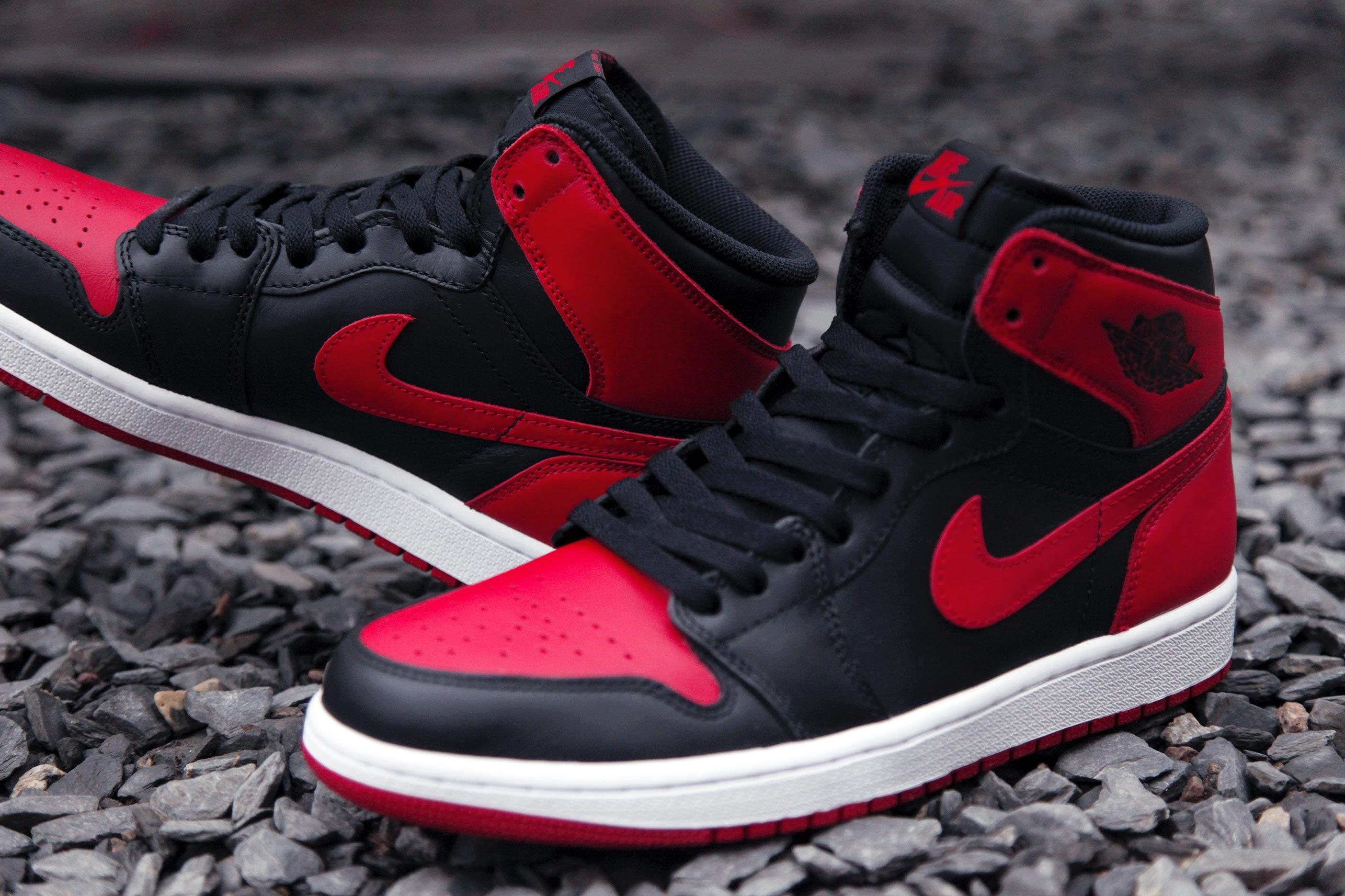 more photos 97f50 ebb21 HD Air Jordan 1 Wallpapers and Photos   HD Products Wallpapers