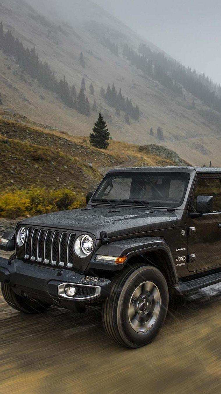 Jeep Wrangler Hd Iphone Wallpapers Wallpaper Cave