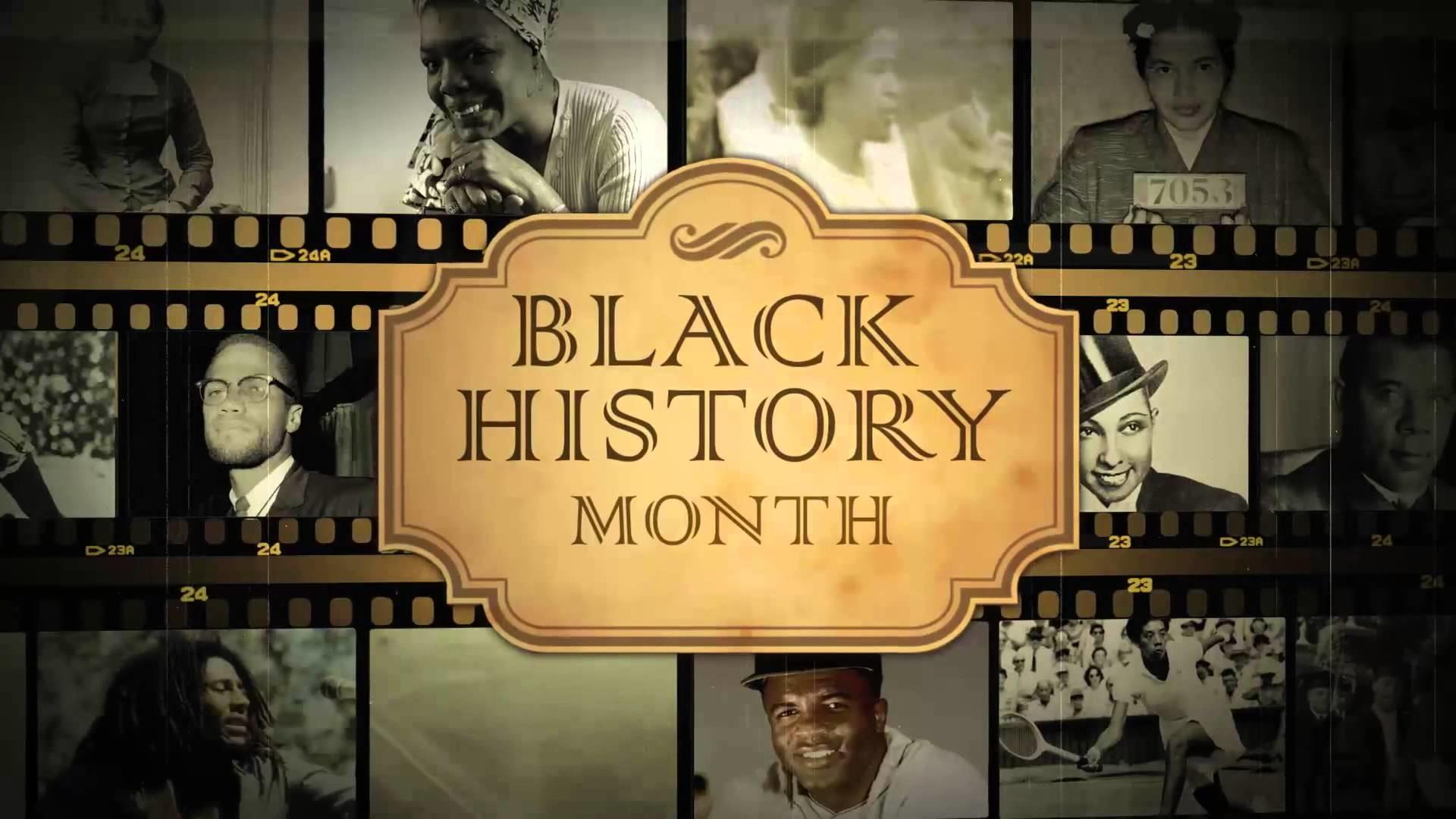 Black History Month Desktop Wallpapers Wallpaper Cave