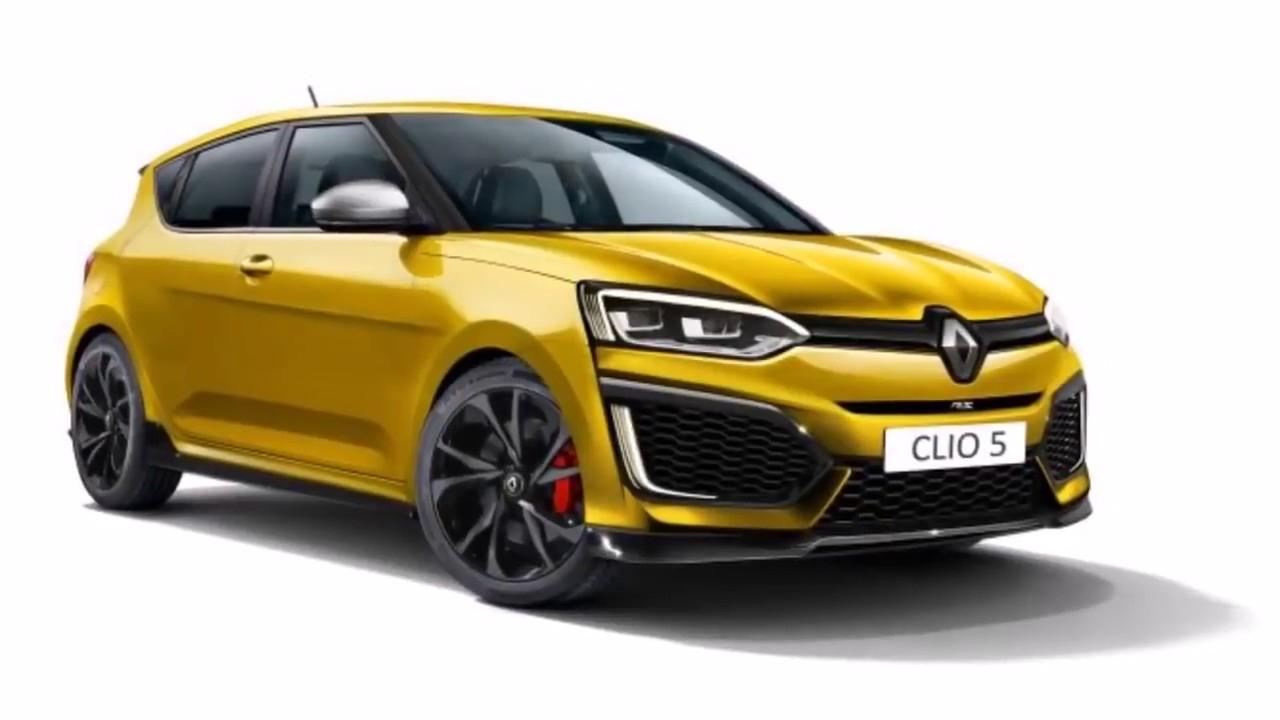 Renault Clio 2019 Wallpapers Wallpaper Cave