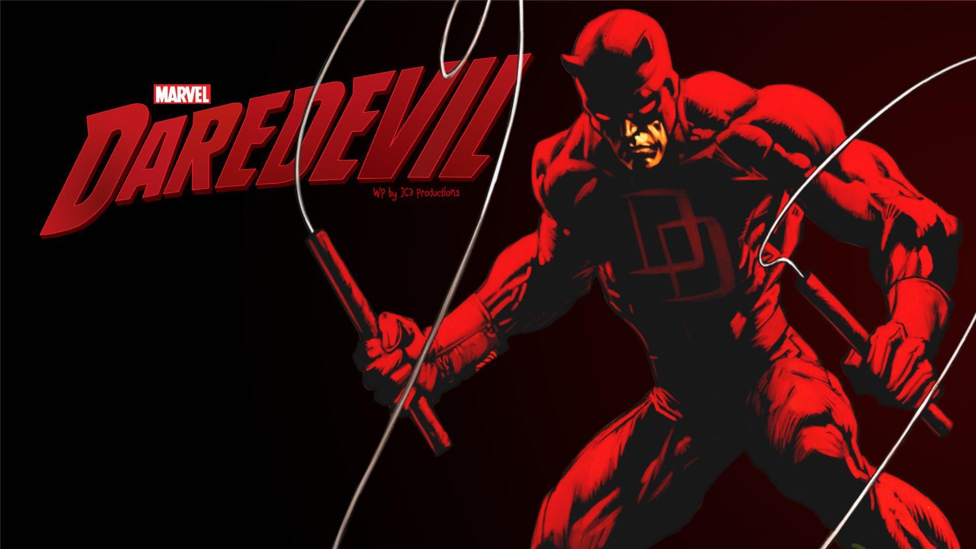 Marvel's Daredevil Wallpapers - Wallpaper Cave