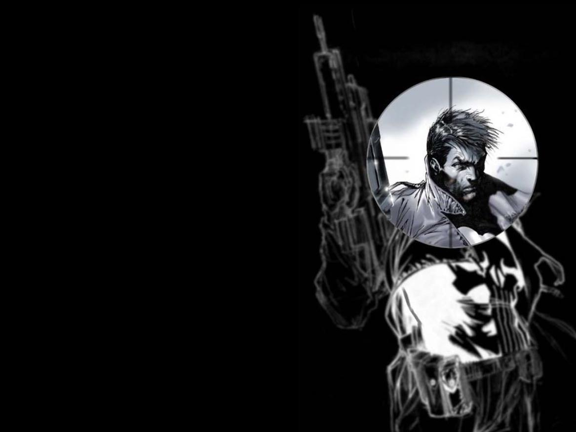 46+] Marvel The Punisher Wallpapers