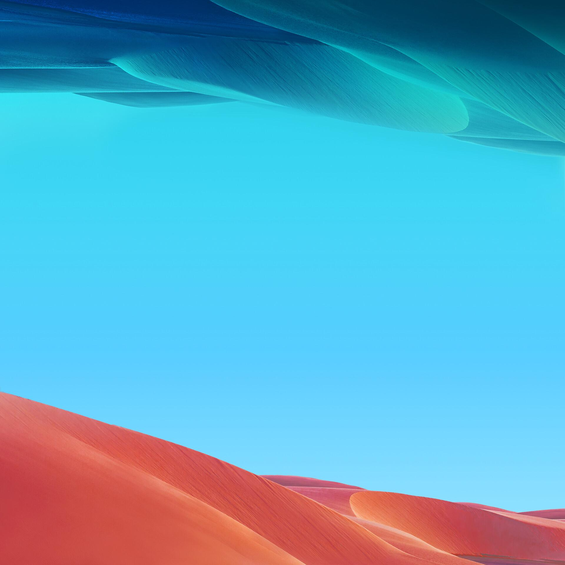 Samsung Galaxy M10, Galaxy M20 wallpapers now available to download