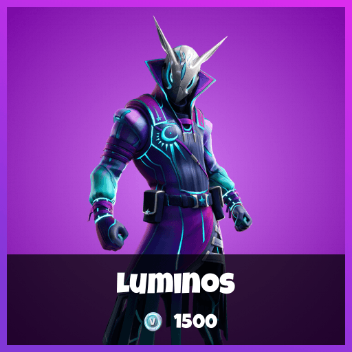 Luminos Fortnite wallpapers