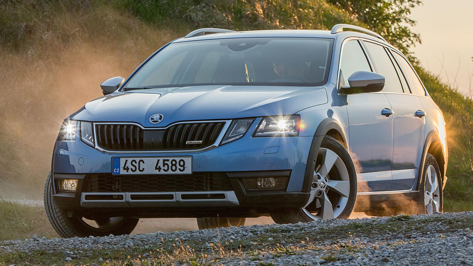 Skoda Says New Octavia Will Be State Of The Art
