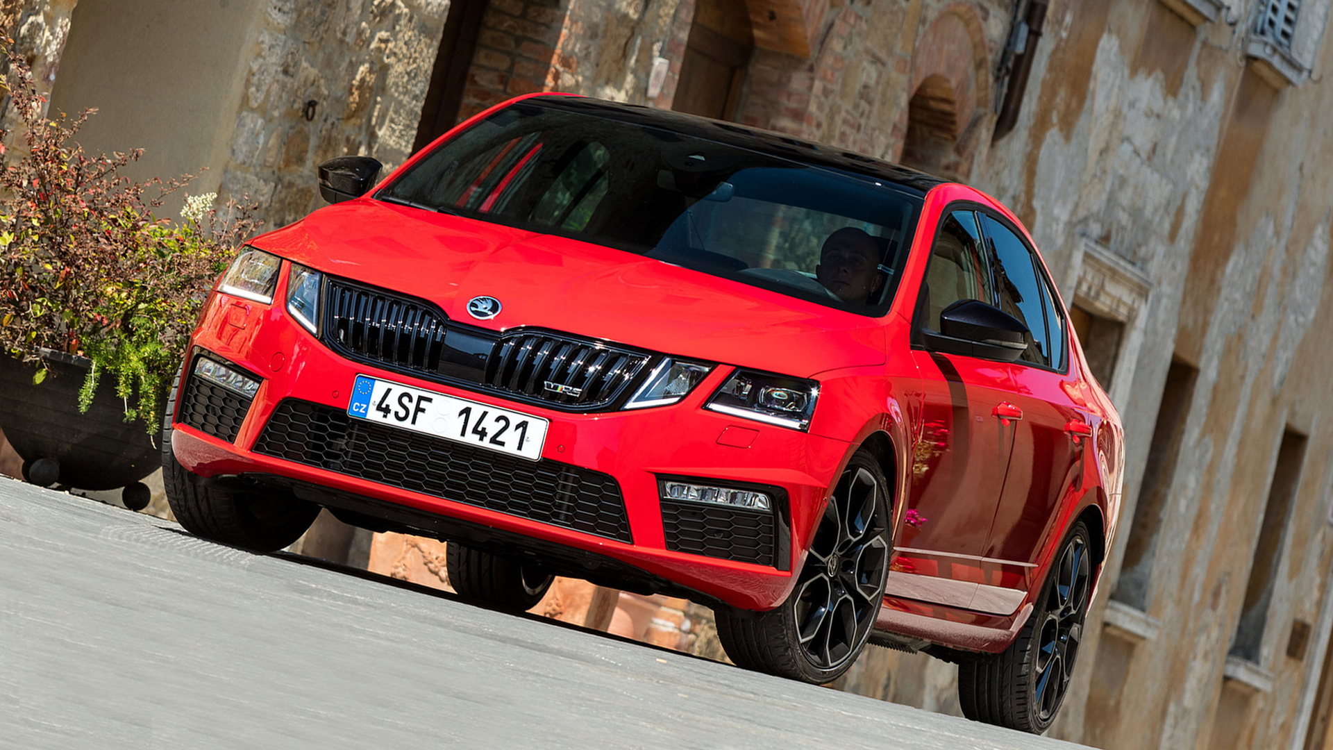 Release Data in USA New Skoda Octavia 2020 Model Year