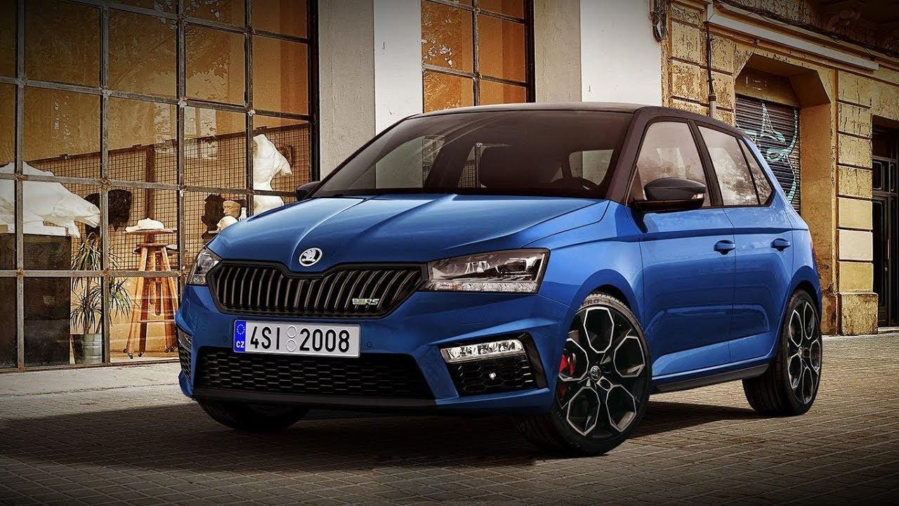 2019 Skoda Rapid Review, Styling, Engine, Price, Release Date and Photos