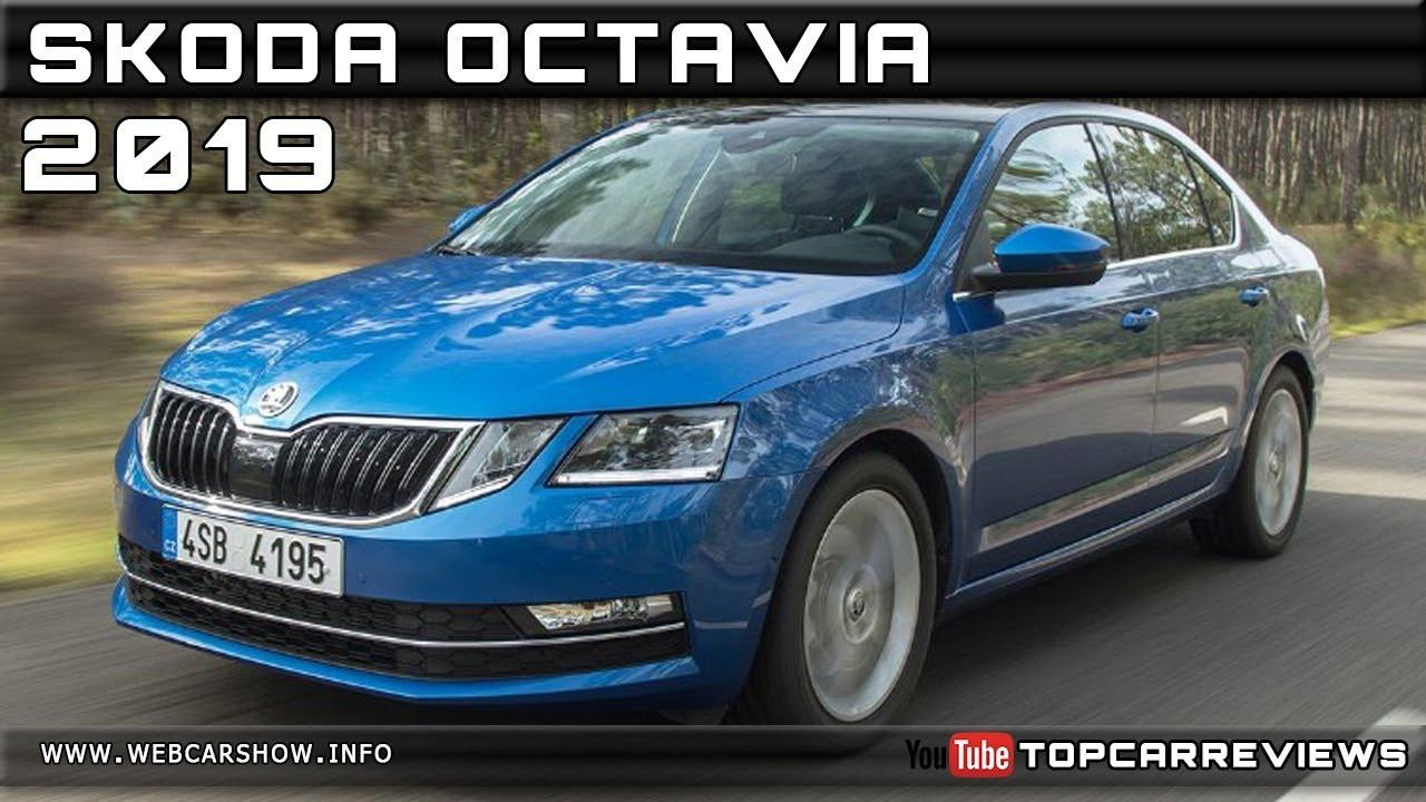 Skoda Octavia 2019 Rumors : New Release Car