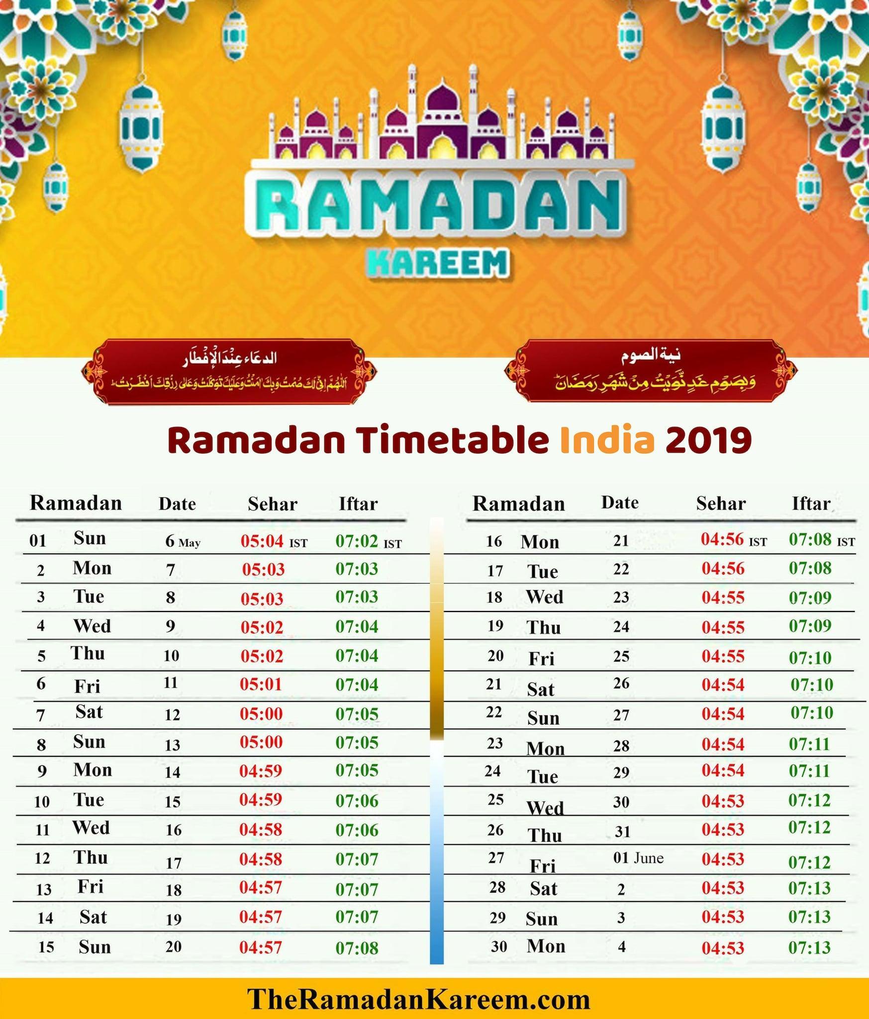 Ramadan Calendar 2019.Ramadan 2019 Wallpapers Wallpaper Cave
