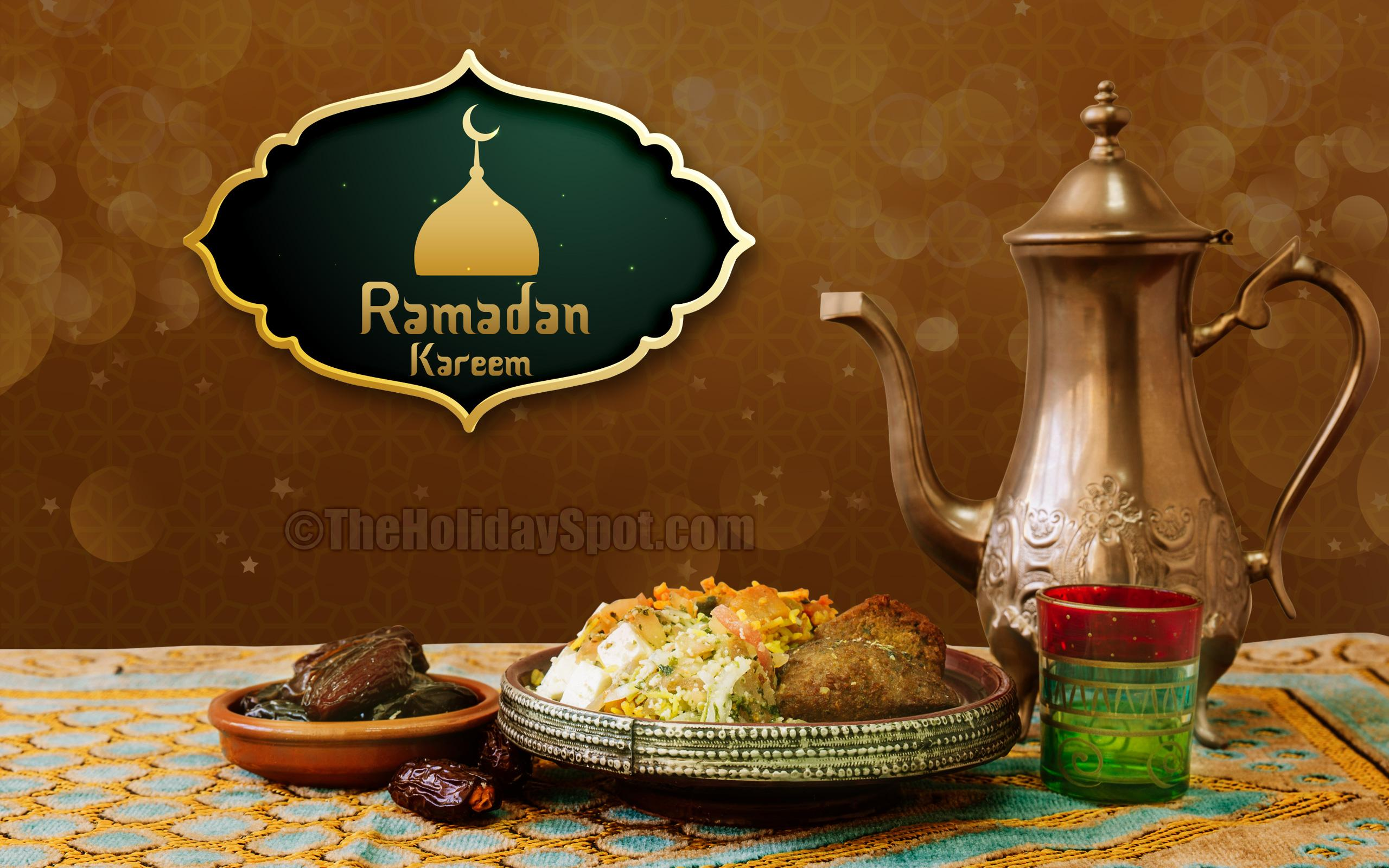 Ramadan Wallpapers 2021
