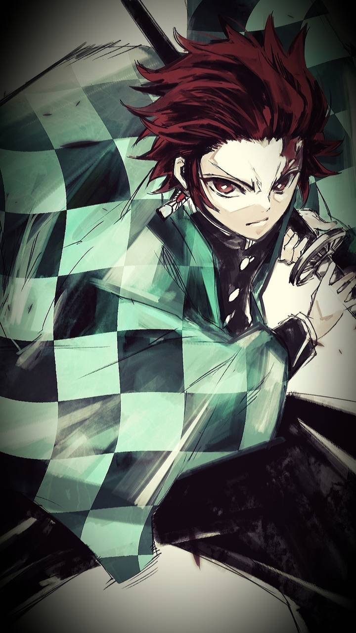 Kimetsu No Yaiba Wallpapers Wallpaper Cave