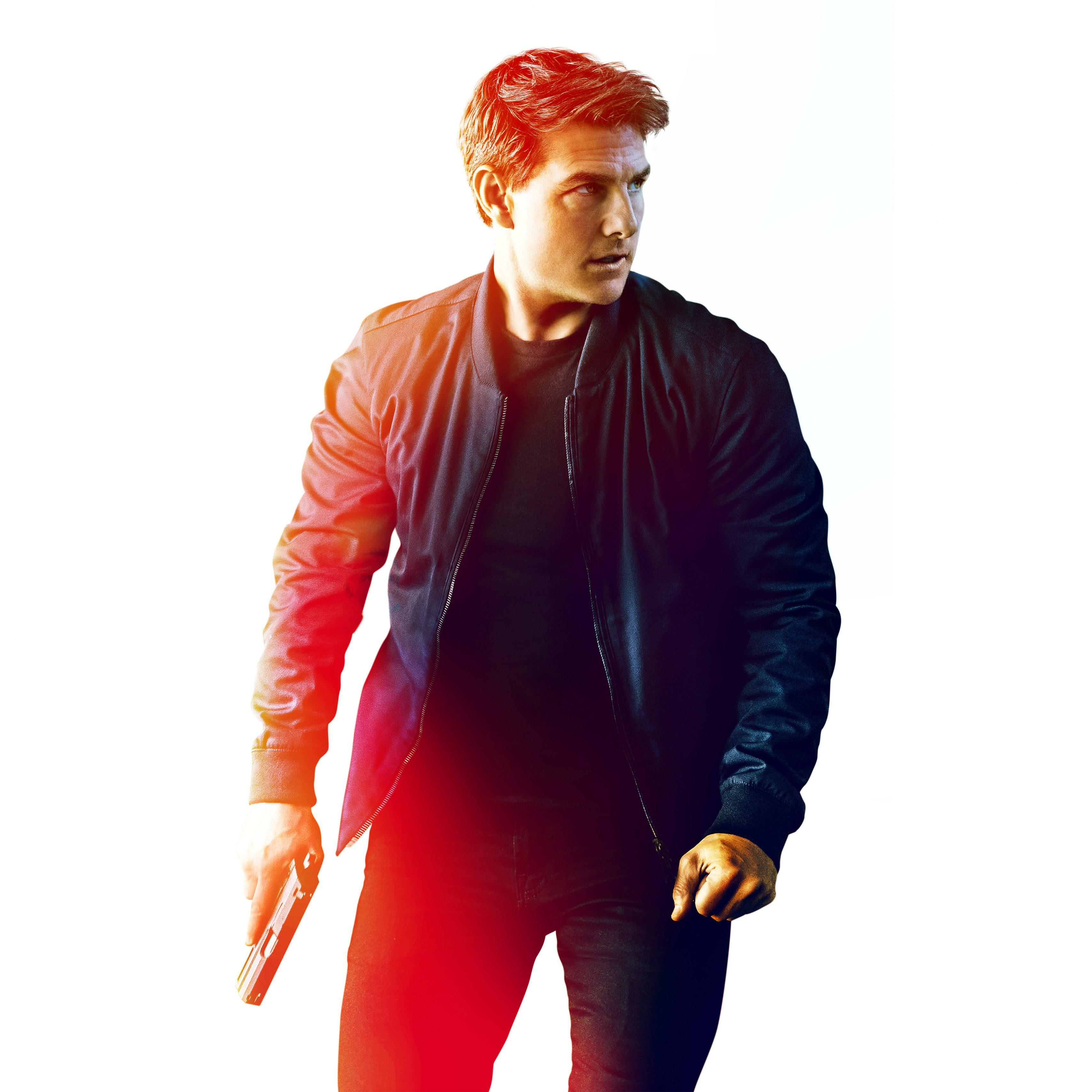 Mission Impossible 6 Wallpapers Wallpaper Cave