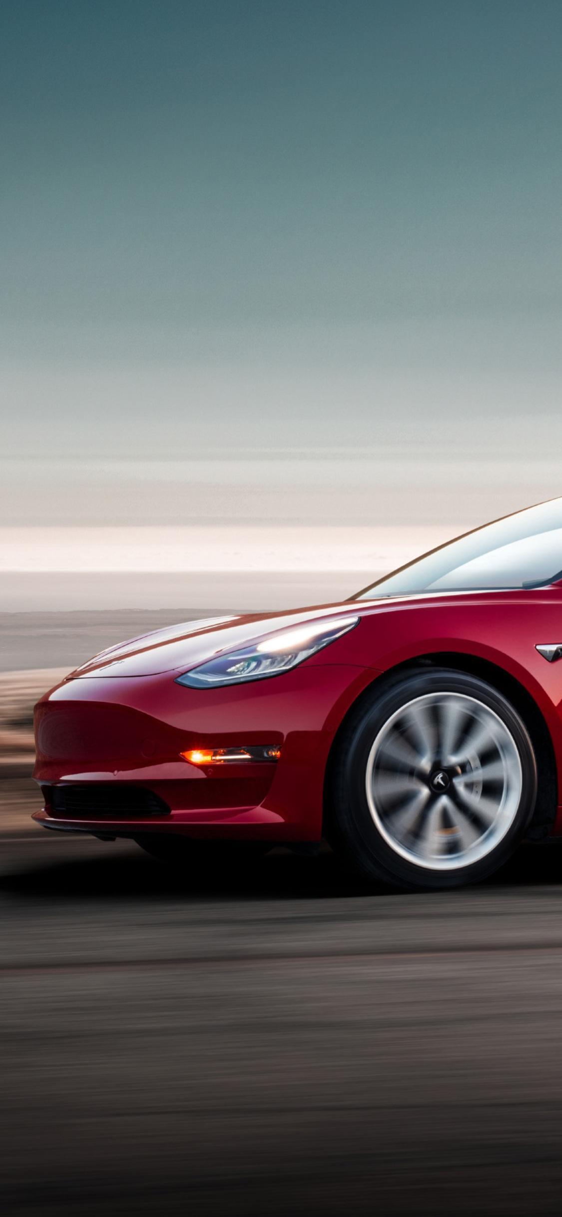 Tesla Model 3 Wallpapers - Wallpaper Cave