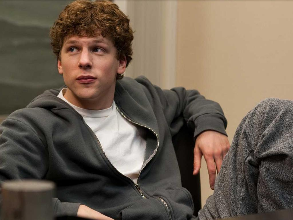Jesse Eisenberg Wallpapers Wallpaper Cave