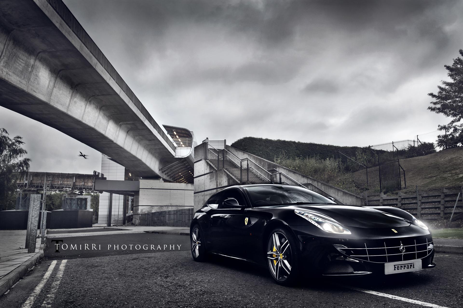 Ferrari Ff Wallpapers Wallpaper Cave