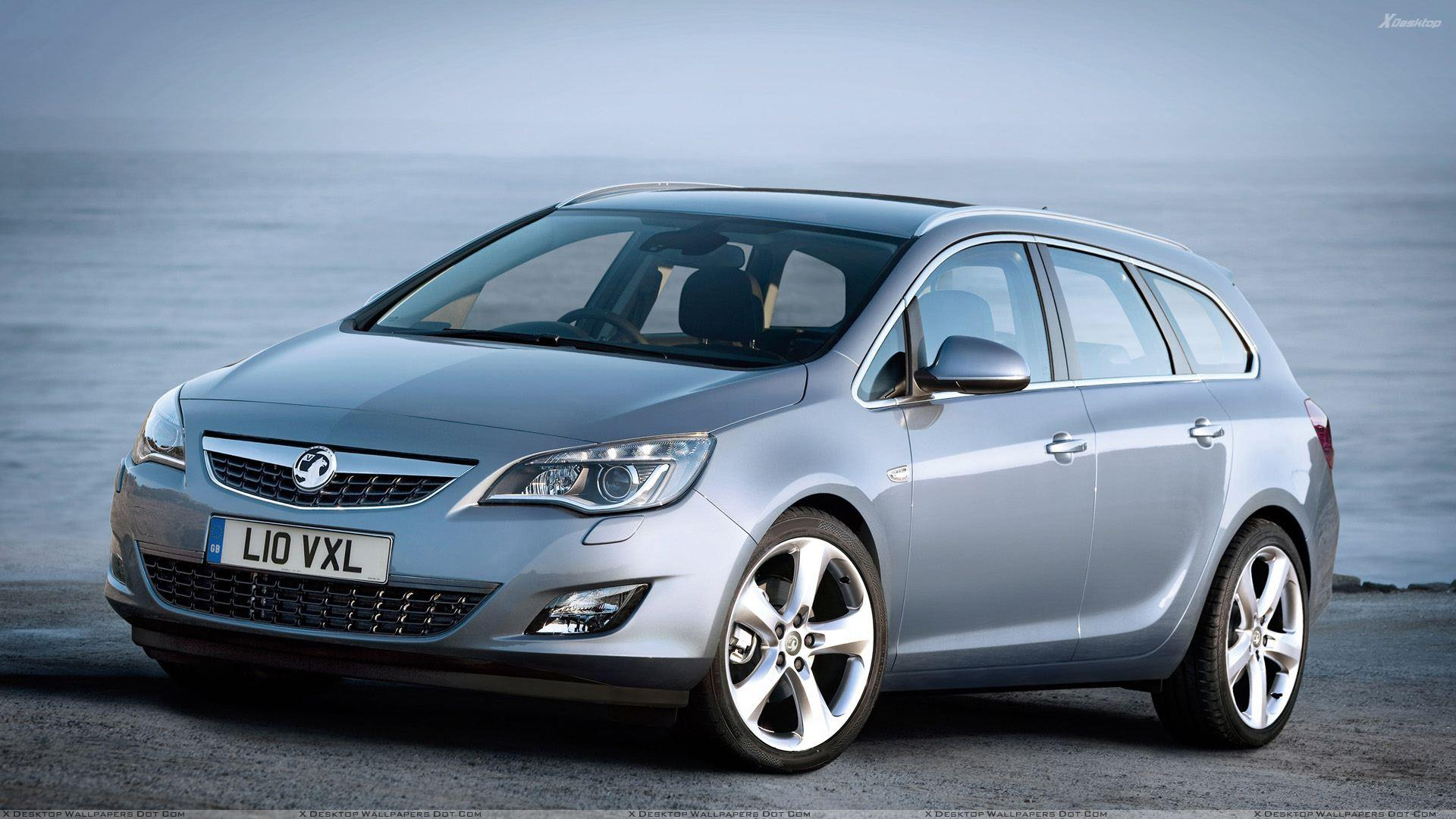 Vauxhall Astra Wallpapers, Photos & Images in HD