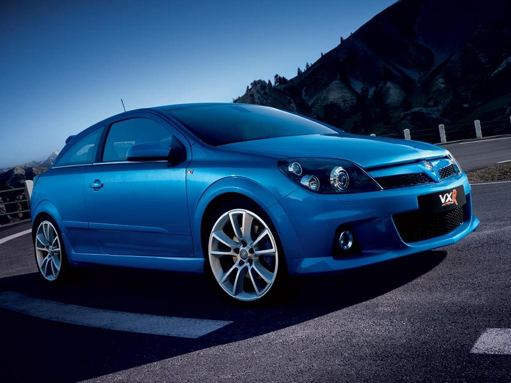 Vauxhall Astra VXR Wallpapers by Cars-wallpapers.net