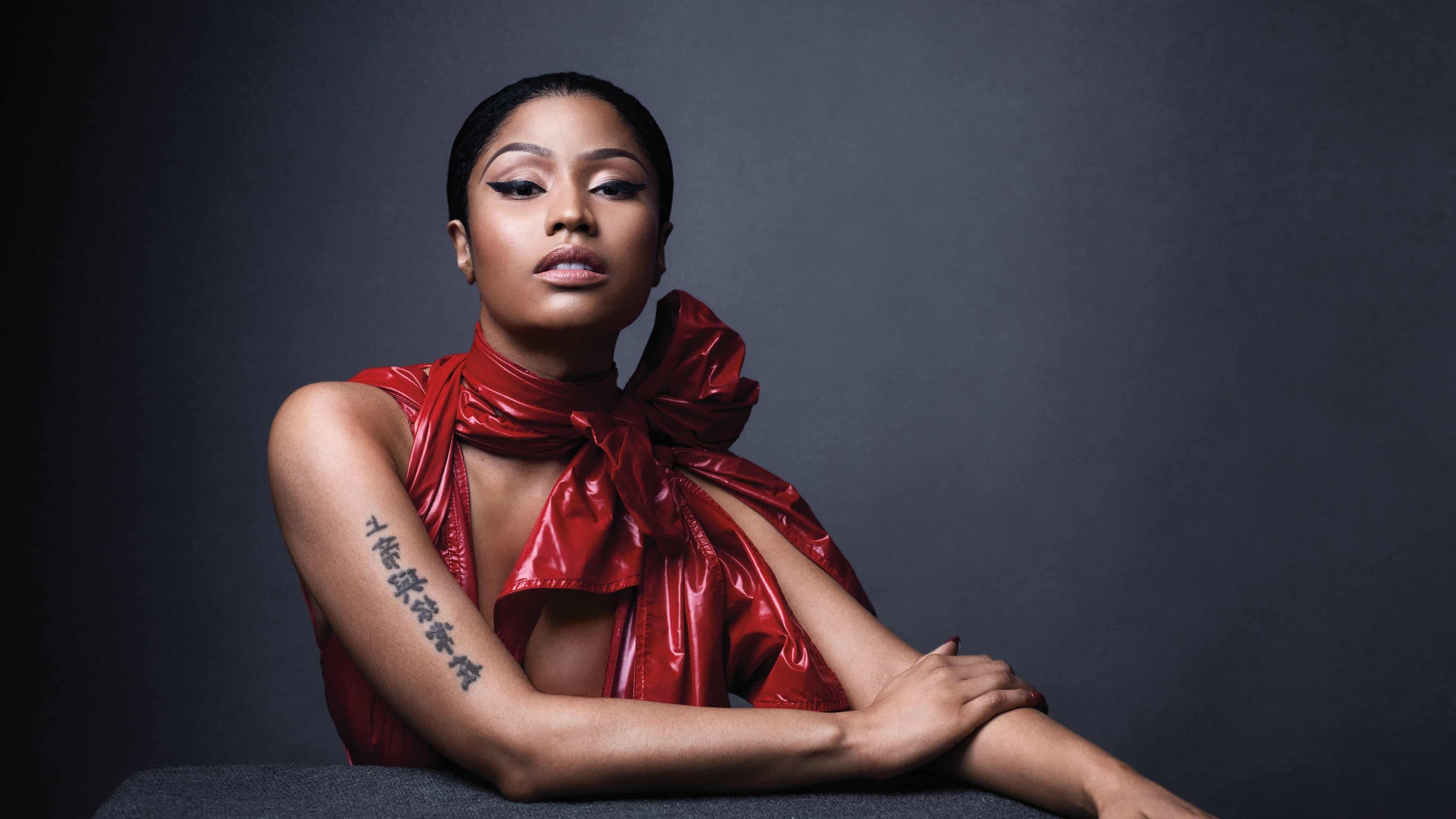 Nicki Minaj 2019 Wallpapers Wallpaper Cave