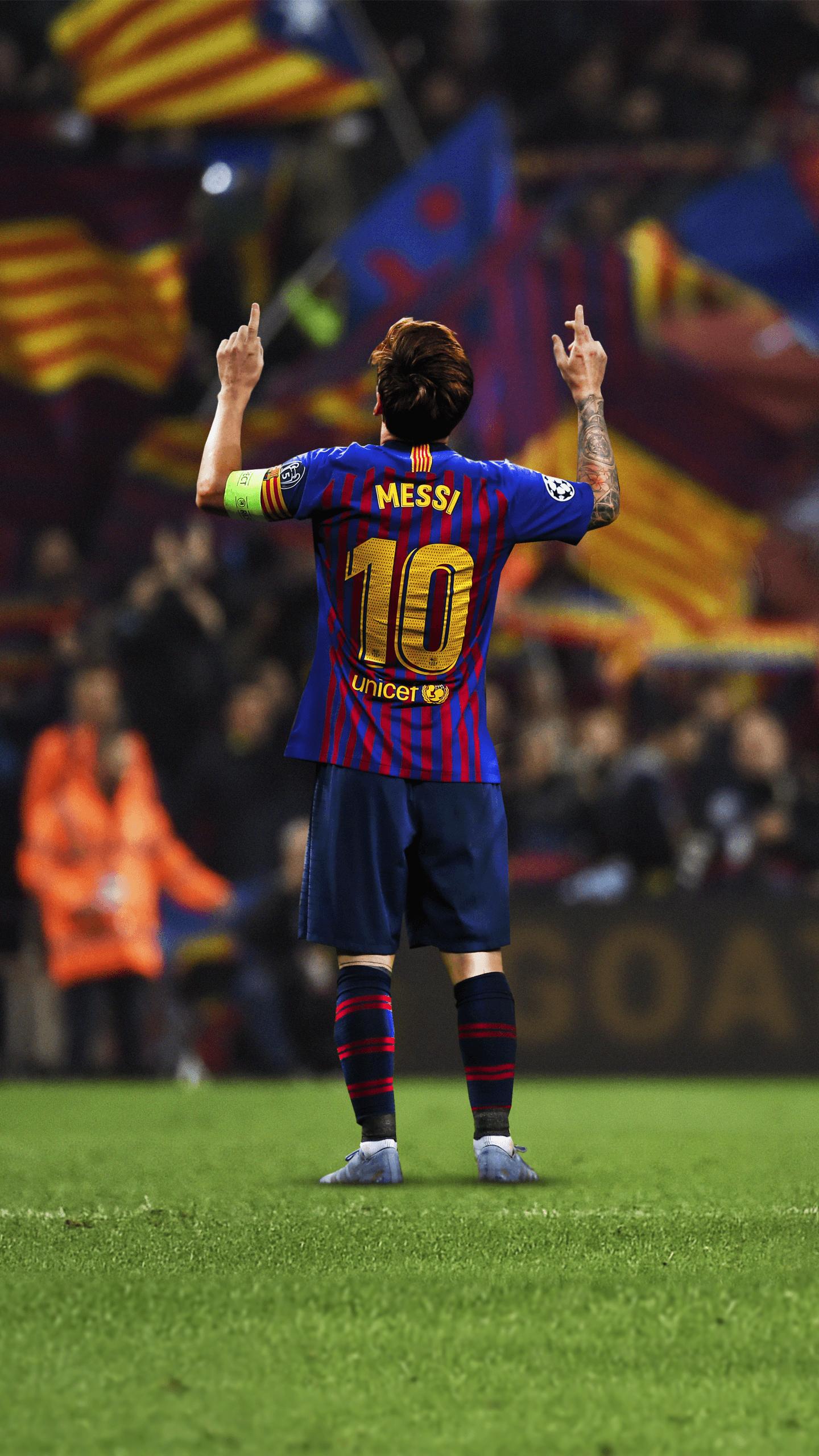 Leo Messi 2019 Wallpapers - Wallpaper Cave