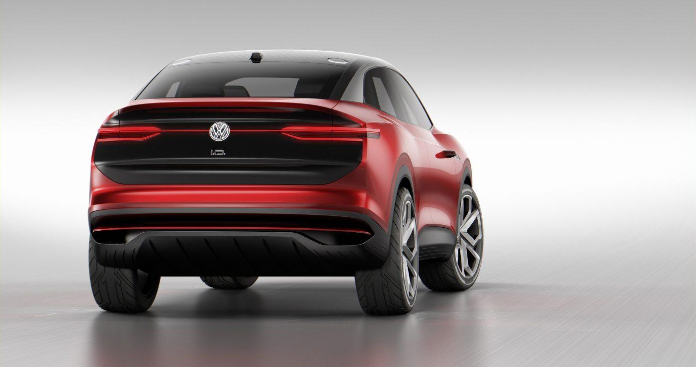 2020 VW ID Crozz Review, Interior, Engine, Price, Release Date and