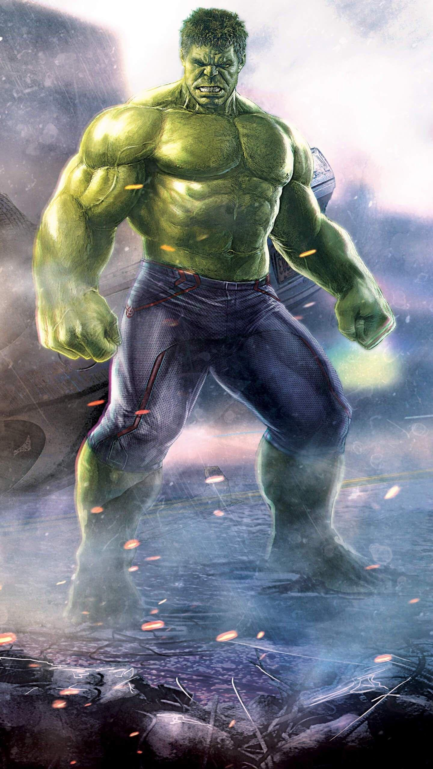 It's just an image of Monster Picture of the Hulk