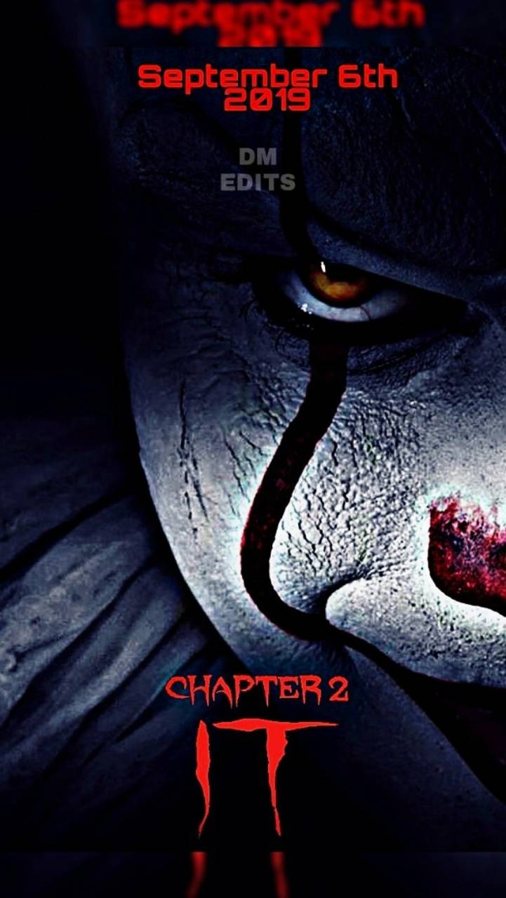 IT Chapter 2 Wallpapers by chrisreigns8222484