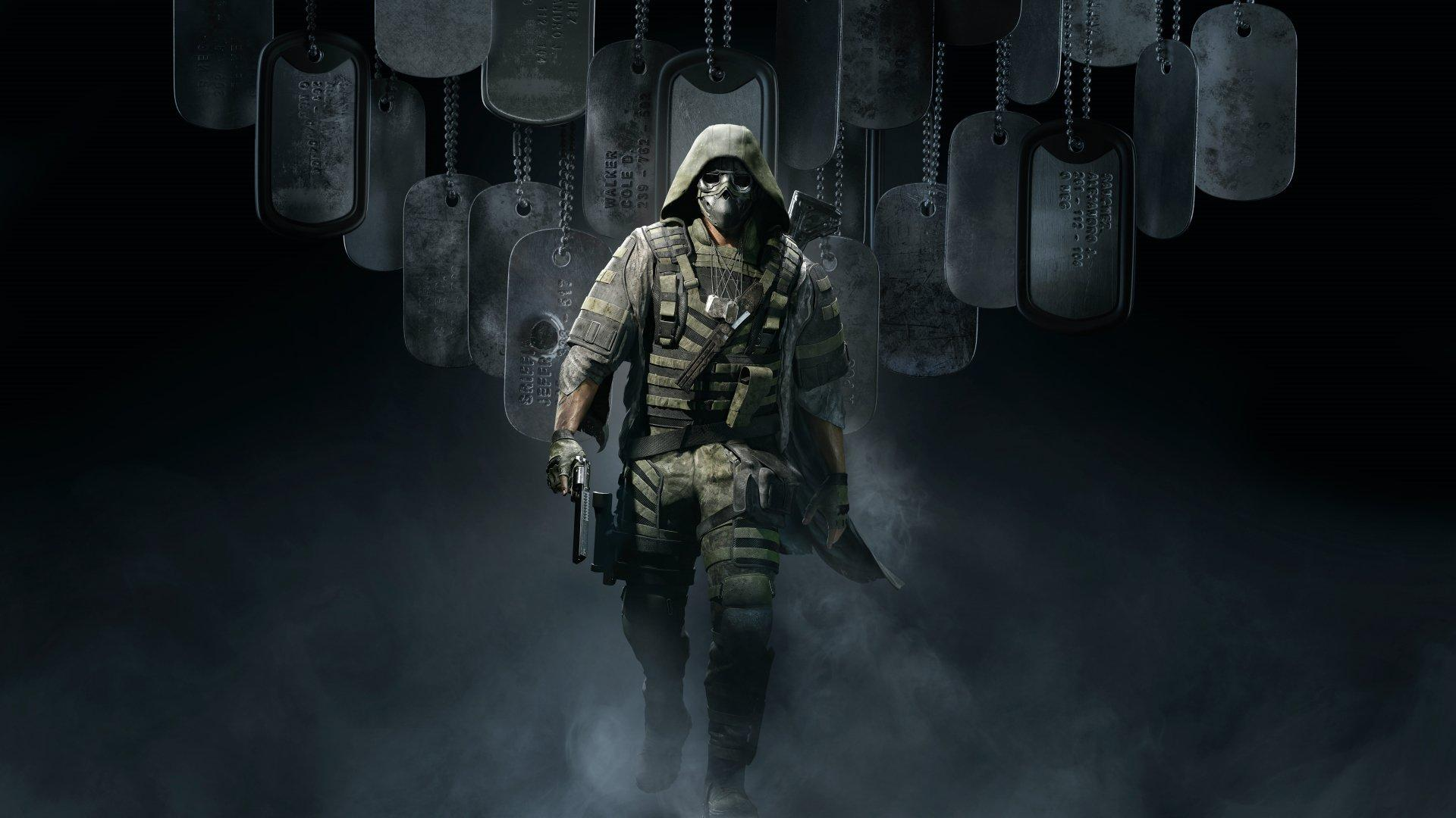 Ghost Recon Breakpoint Wallpapers Wallpaper Cave