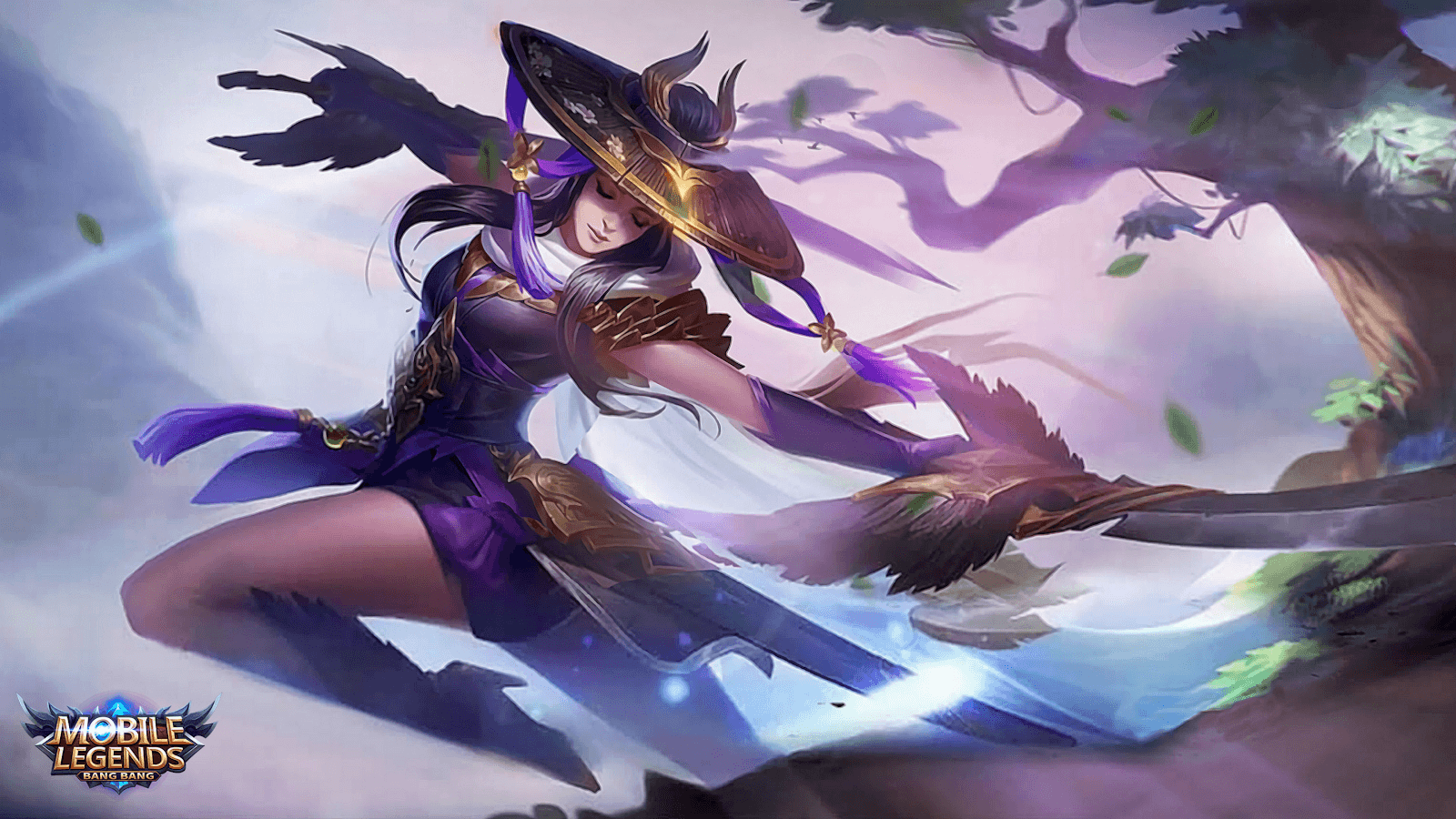 Fanny Mobile Legends Wallpapers Wallpaper Cave