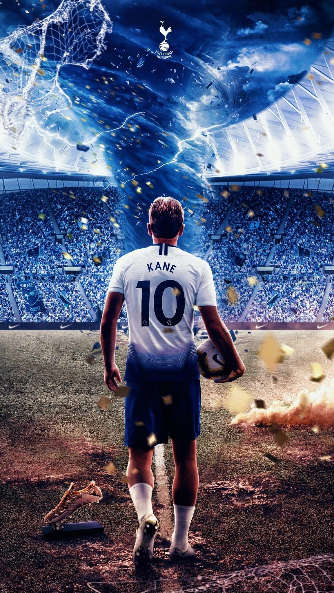 Tottenham 2019 Wallpapers Wallpaper Cave