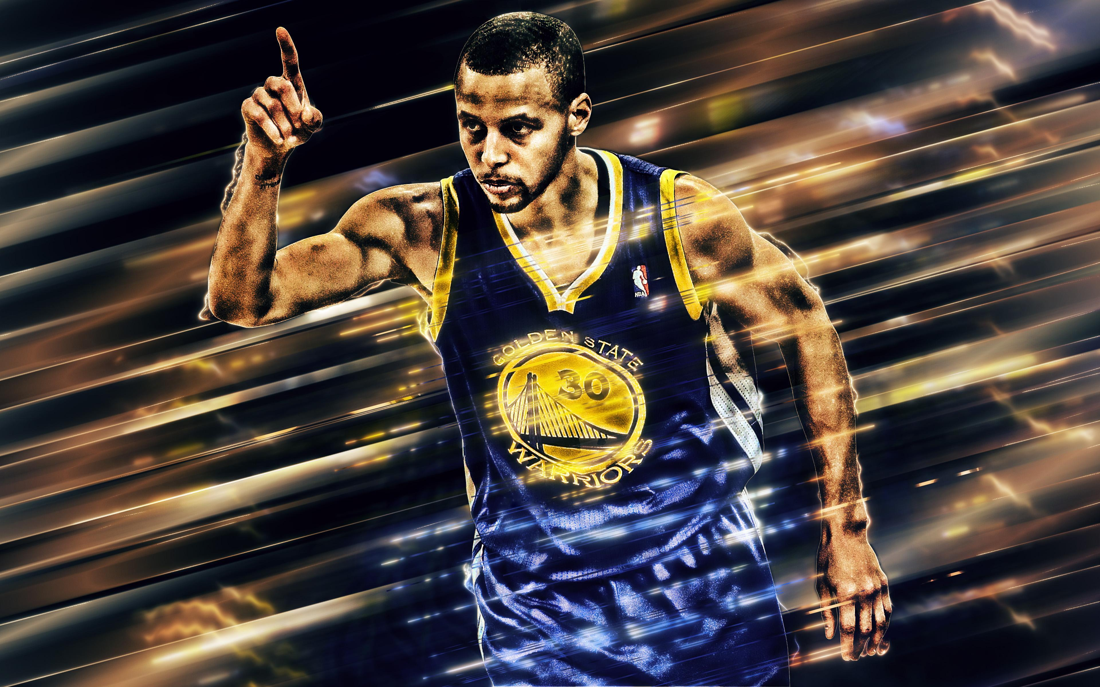 Sport Wallpaper Stephen Curry: Stephen Curry 2019 Wallpapers