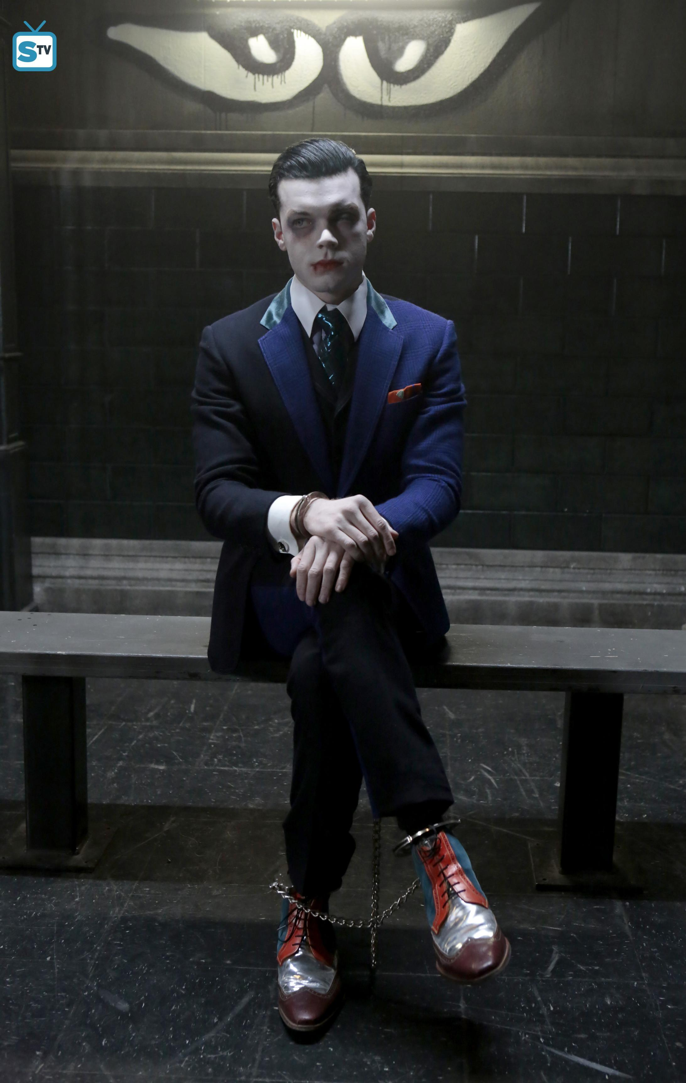 Jeremiah Valeska Wallpapers Wallpaper Cave It started with jerome valeska, whose but fear not, jeremiah fans: jeremiah valeska wallpapers wallpaper