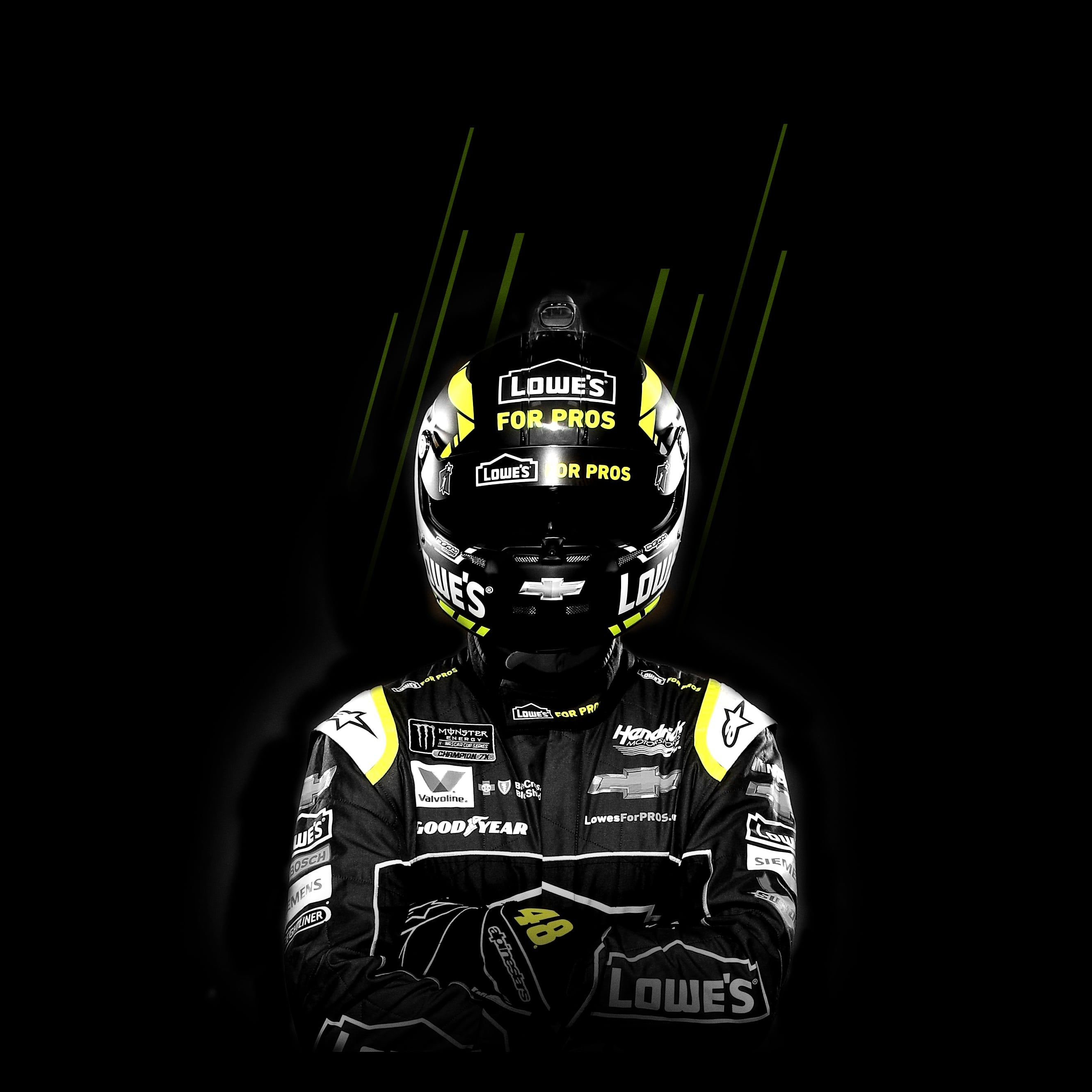 NASCAR Race Wallpapers