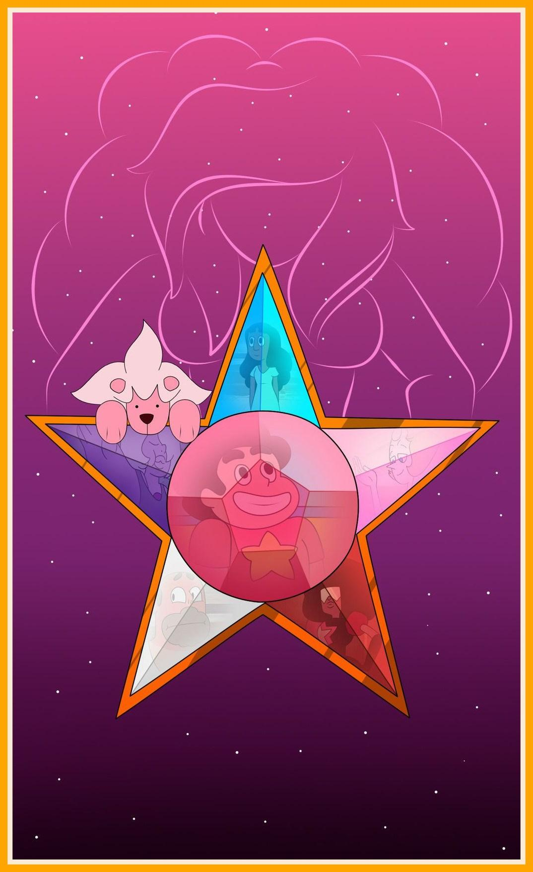 Cool Steven Universe Backgrounds