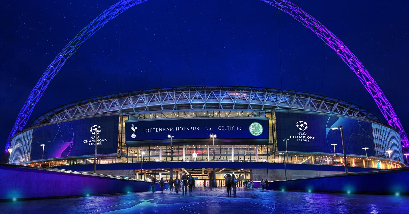 2018 UEFA Champions League final: Where to buy Tickets and ...   Uefa Champions League