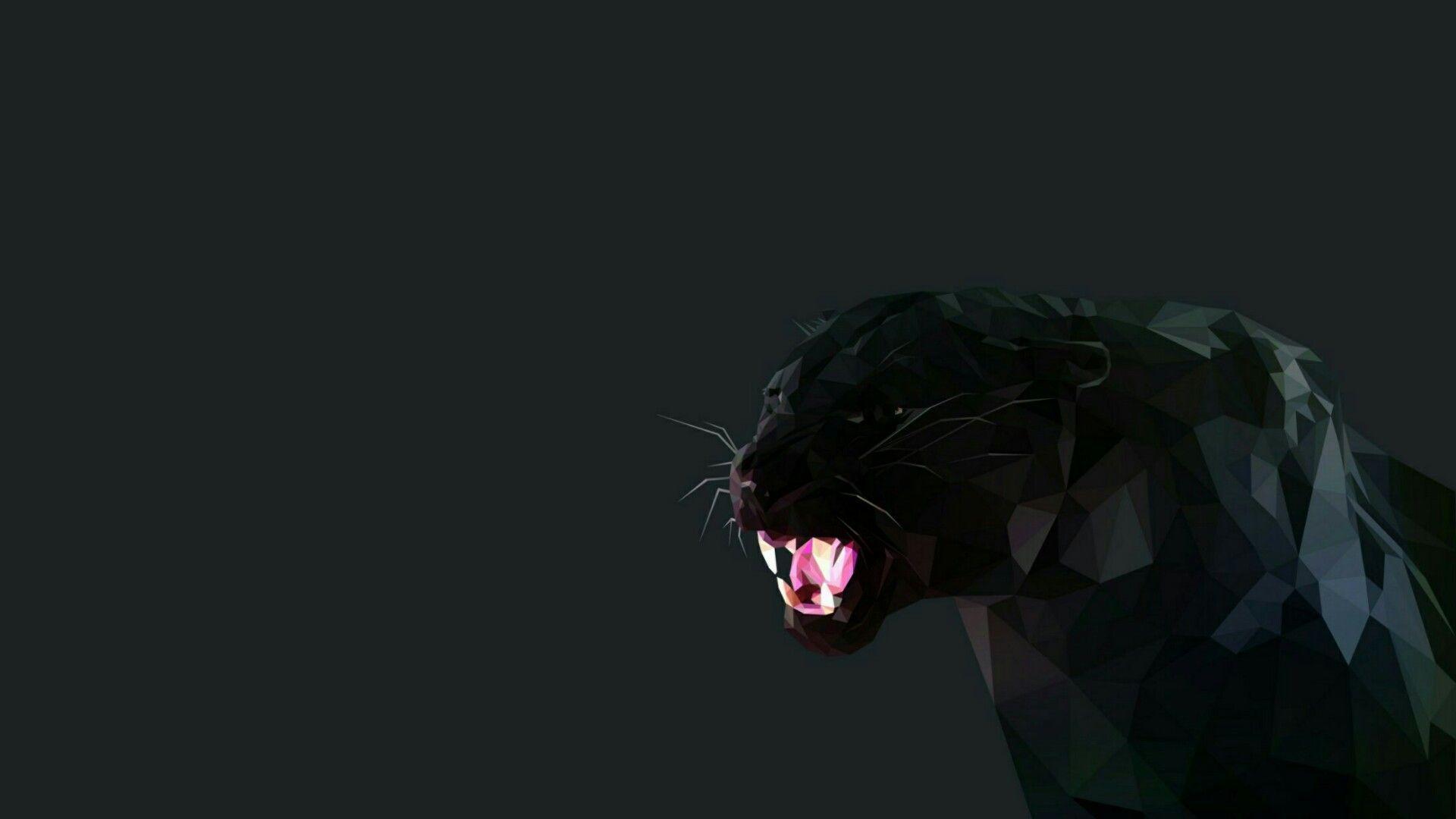 Black Panther 4K Wallpapers - Wallpaper Cave