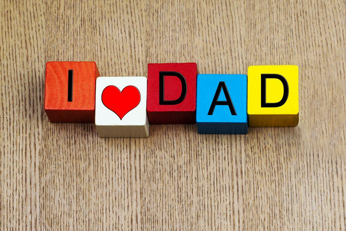 100+ Happy Fathers Day 2019 Image, Photos, Pictures, HD Wallpapers