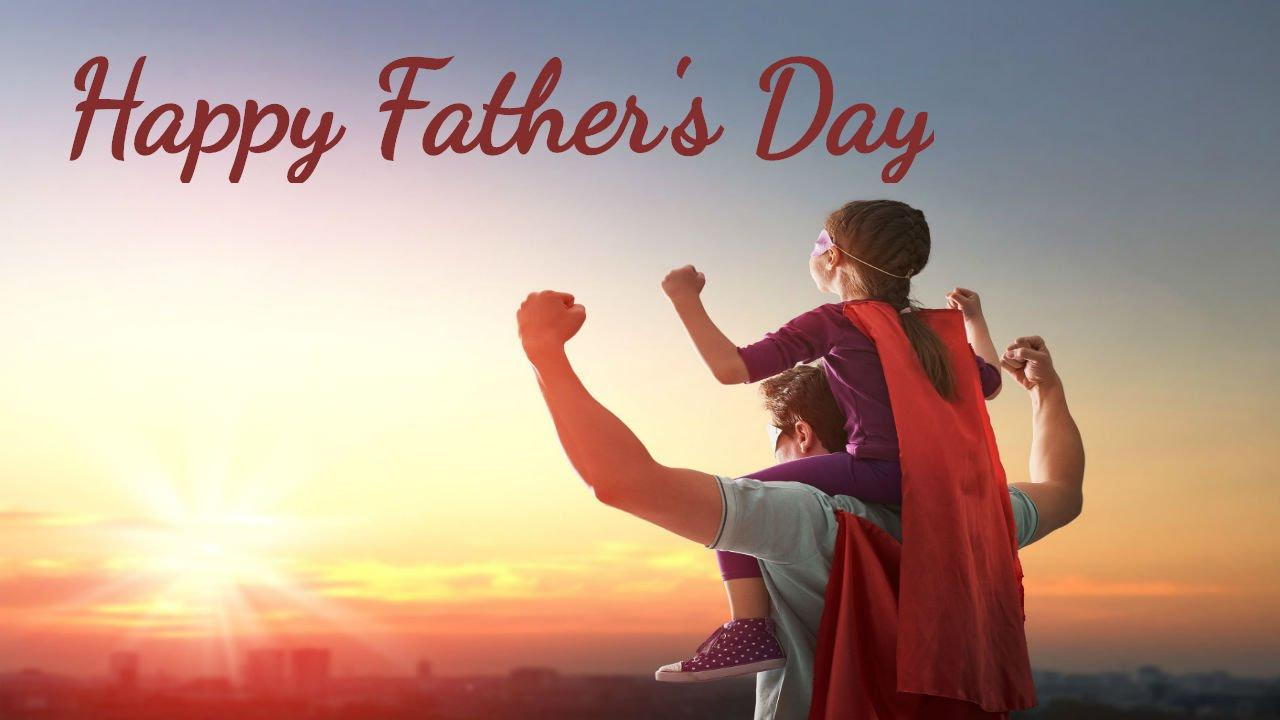 Happy Fathers Day Image 2019: Fathers Day Pictures, Photos, Pics