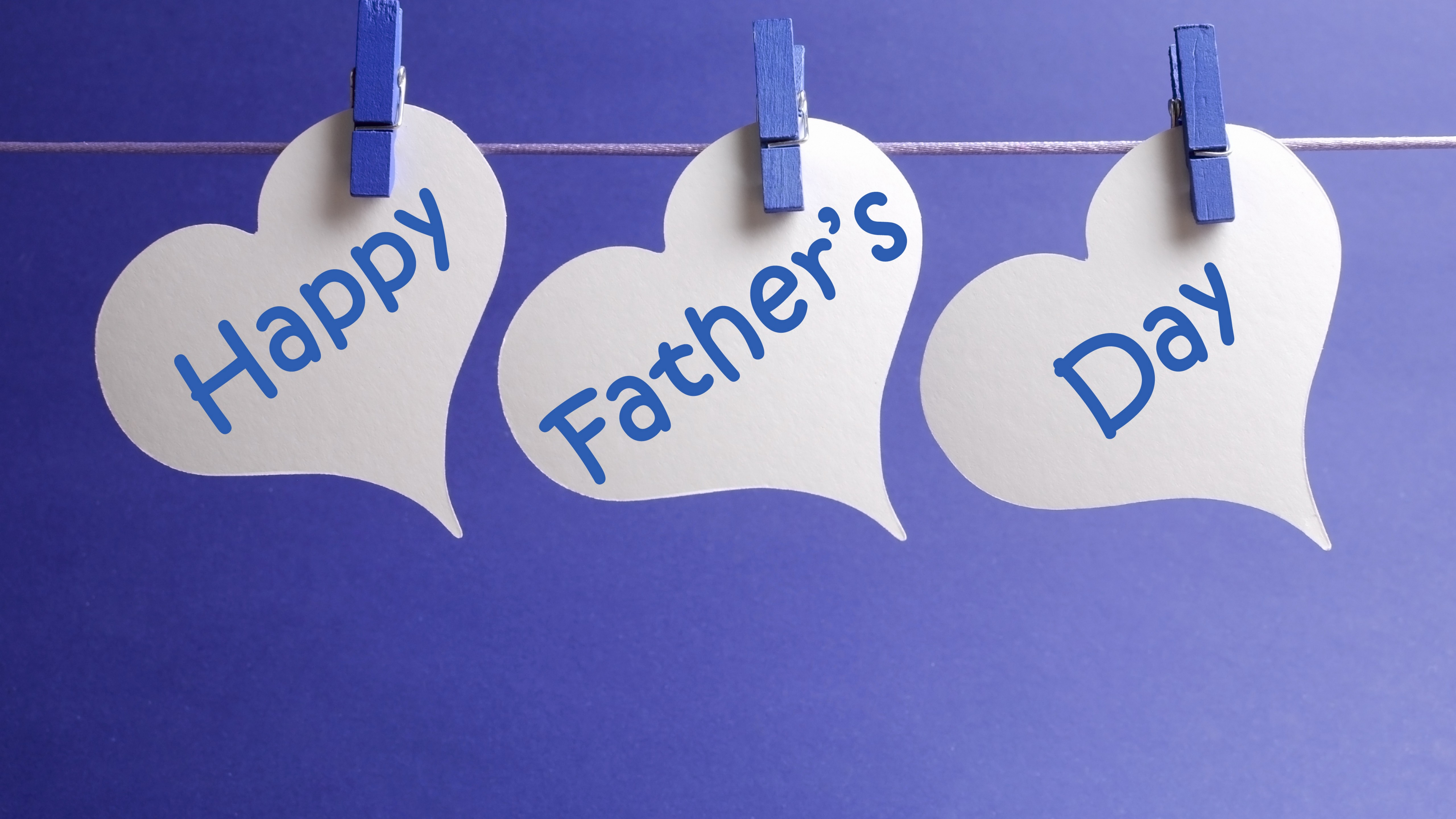 55 Meaningful Father's Day Messages
