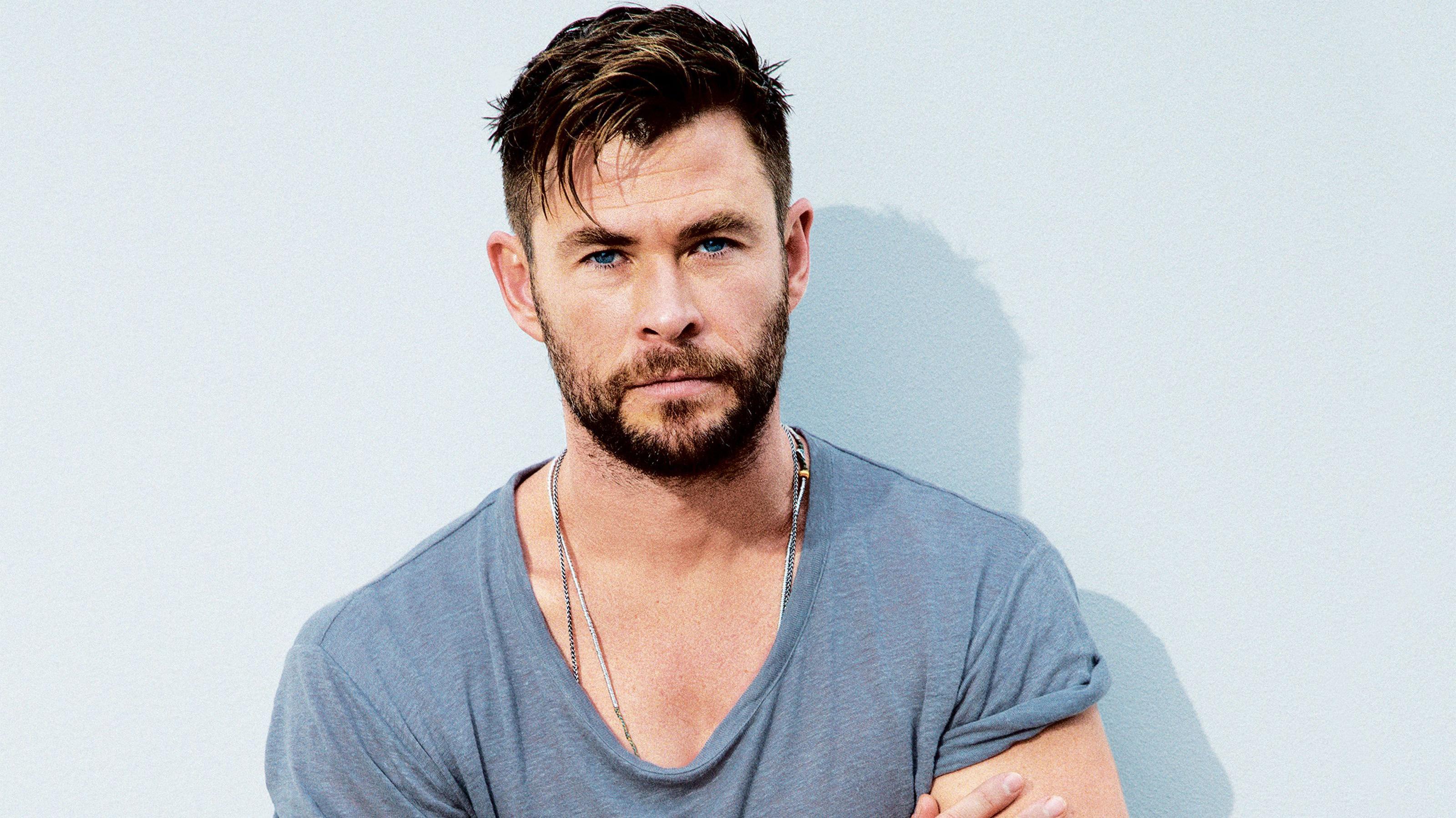 Chris Hemsworth 2019 Wallpapers Wallpaper Cave
