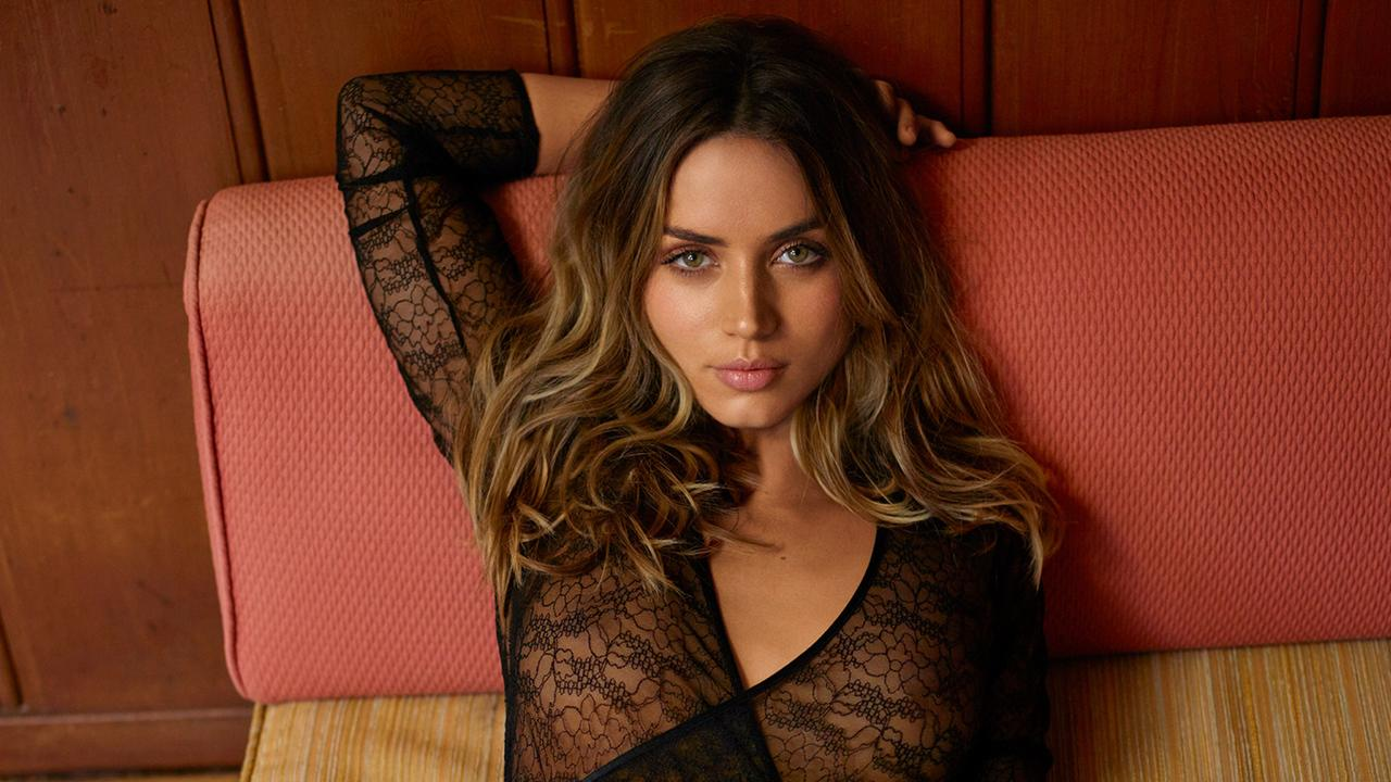 Ana De Armas 2019 Wallpapers Wallpaper Cave